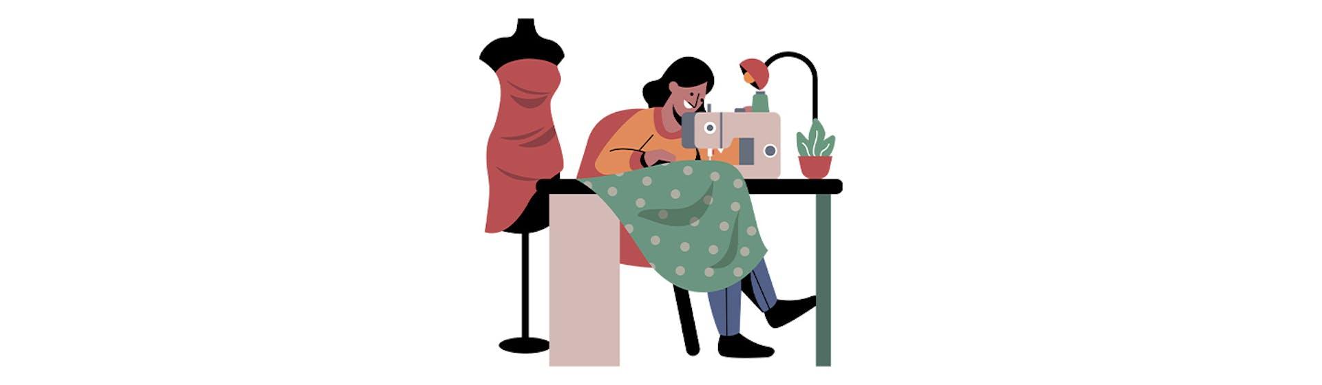 Reglas para patronaje ¡Aprende a confeccionar tus propias prendas!