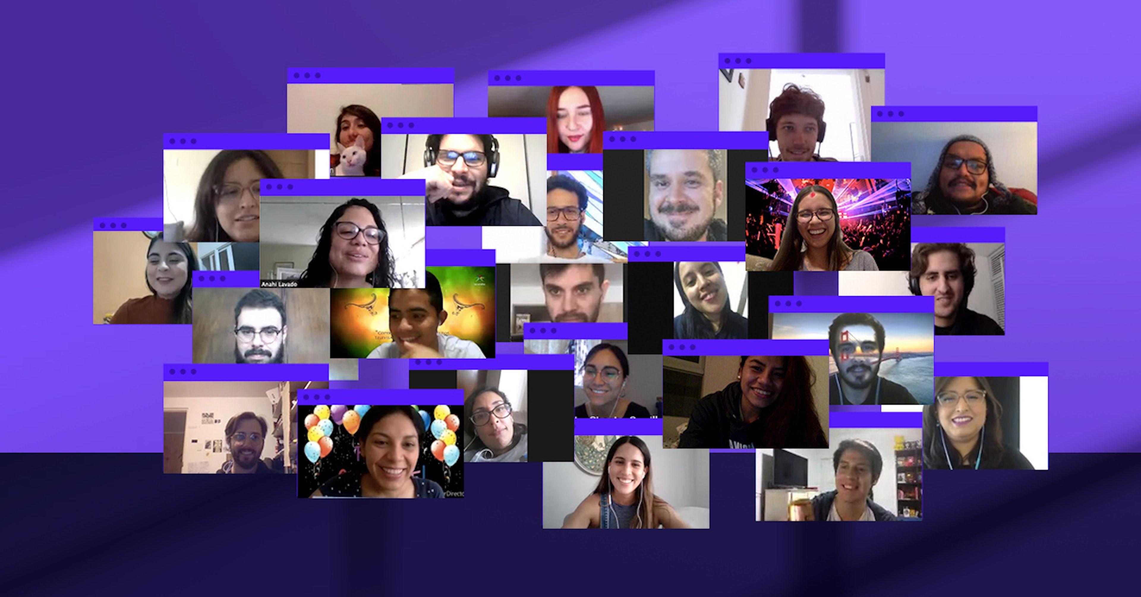Crehana 2020: Un año de desafíos, aprendizaje y reflexión