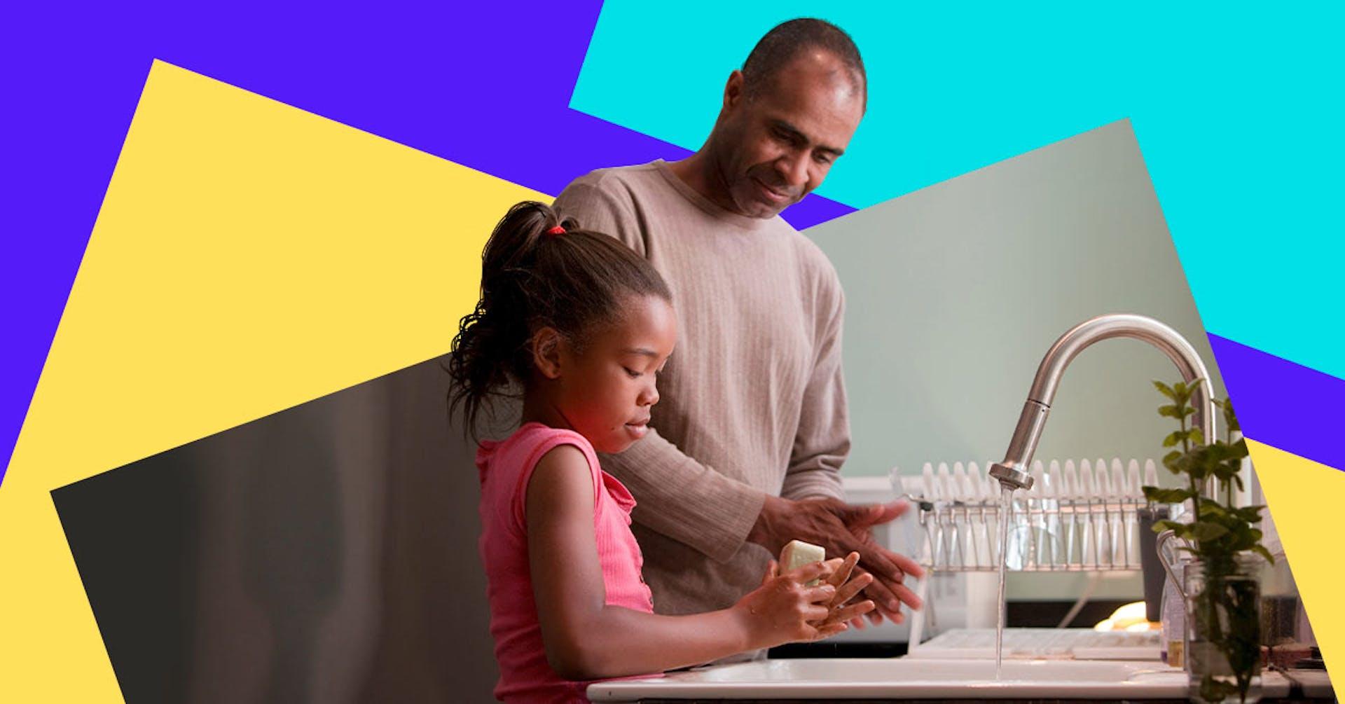 Mejorando la productividad en familia