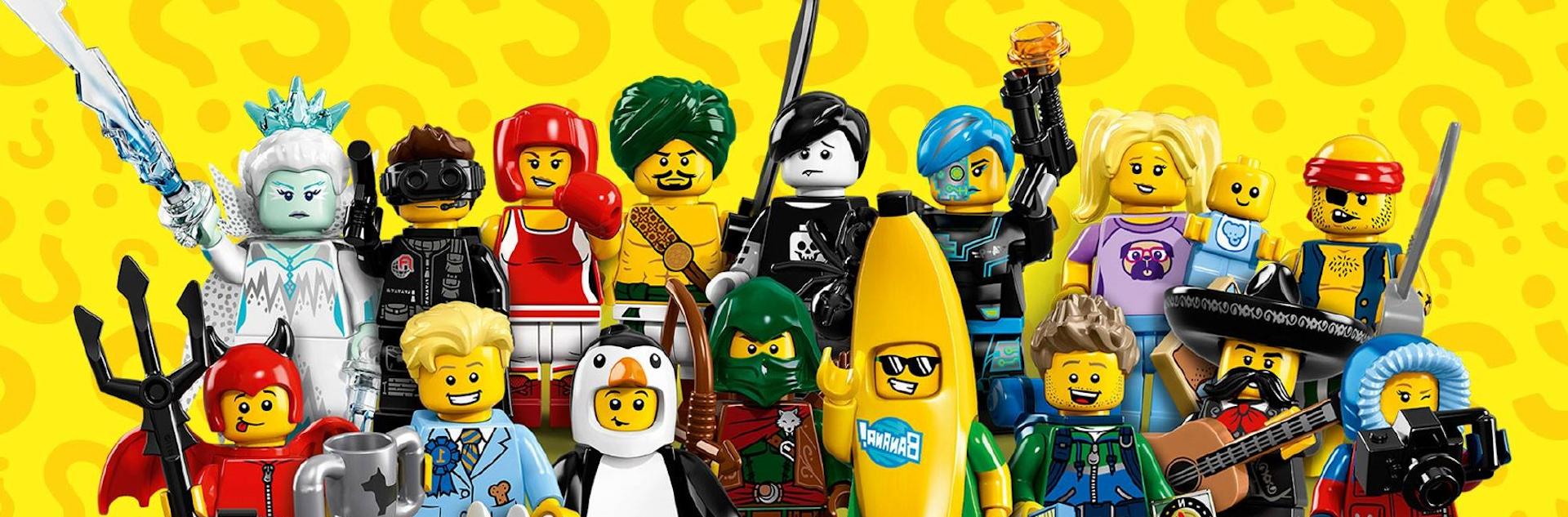 Lego: La historia que debes conocer