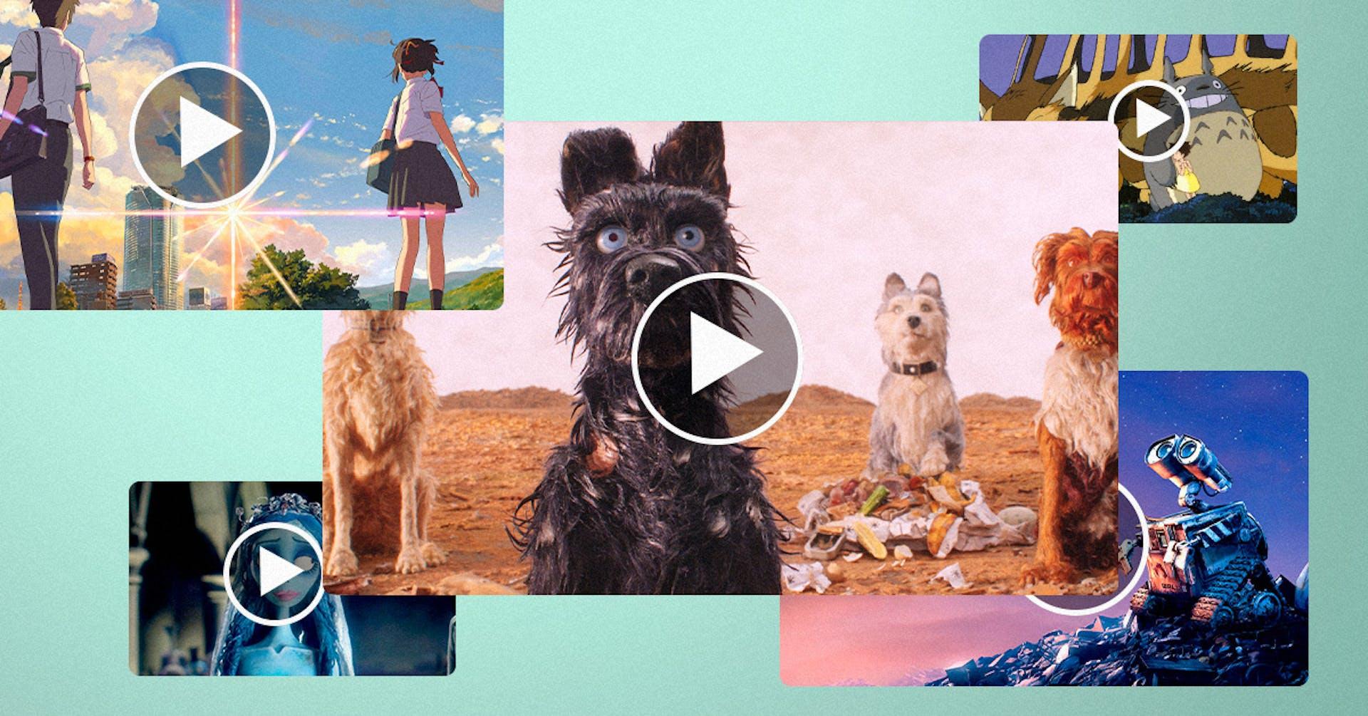 Os 5 tipos de animação que todo criativo deve conhecer