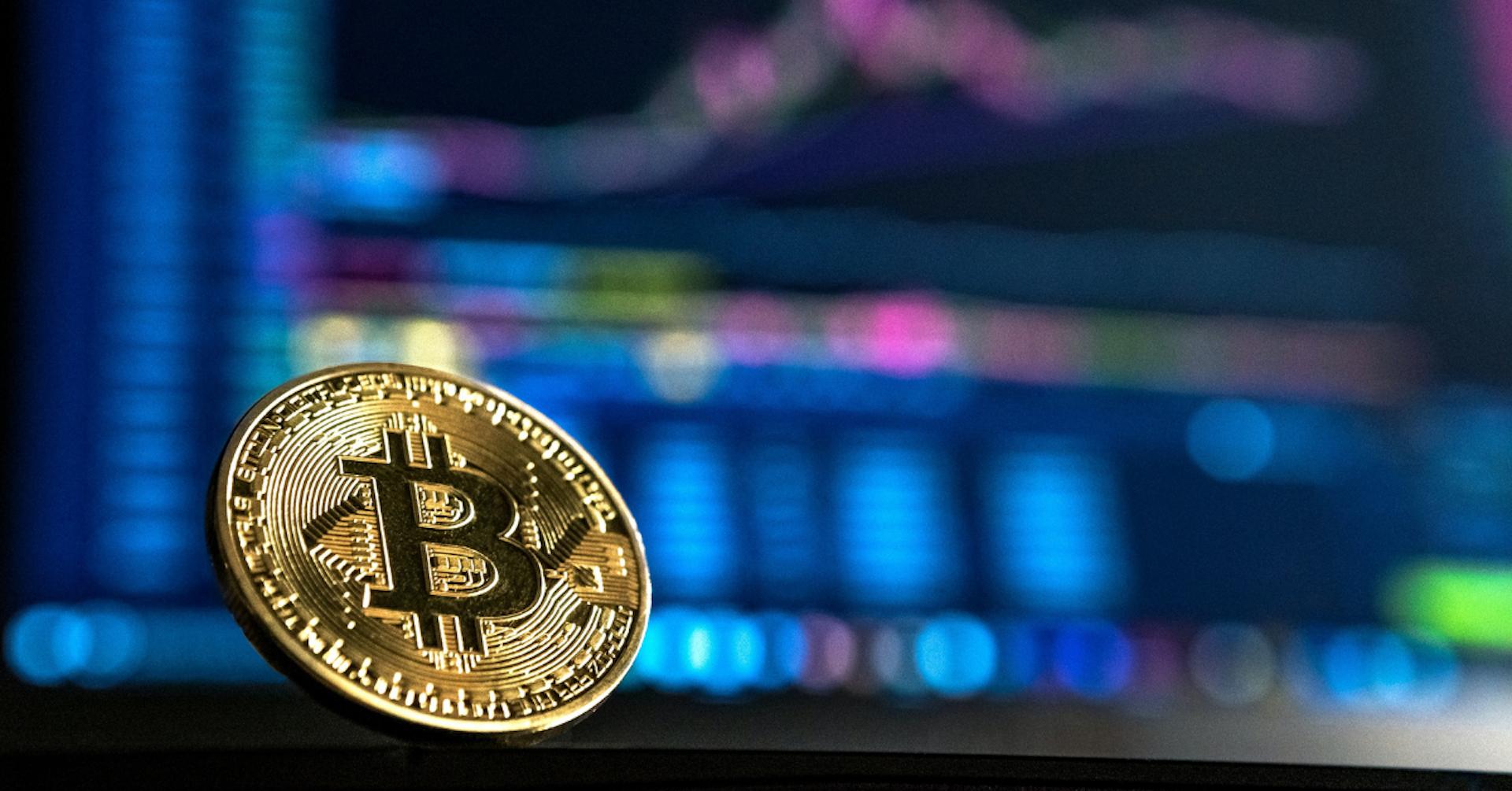 Lo más importante del Bitcoin: no perder la contraseña