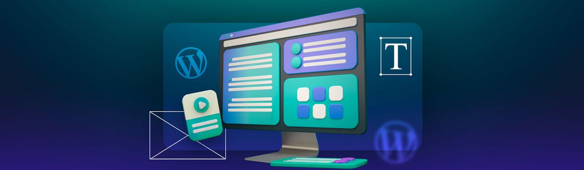 Top 10 de las plantillas de Wordpress con las que renovarás el look de tu web