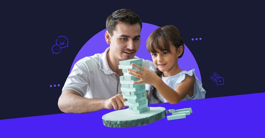 Dinámicas familiares: ¿Cómo trabajar la ansiedad en casa?