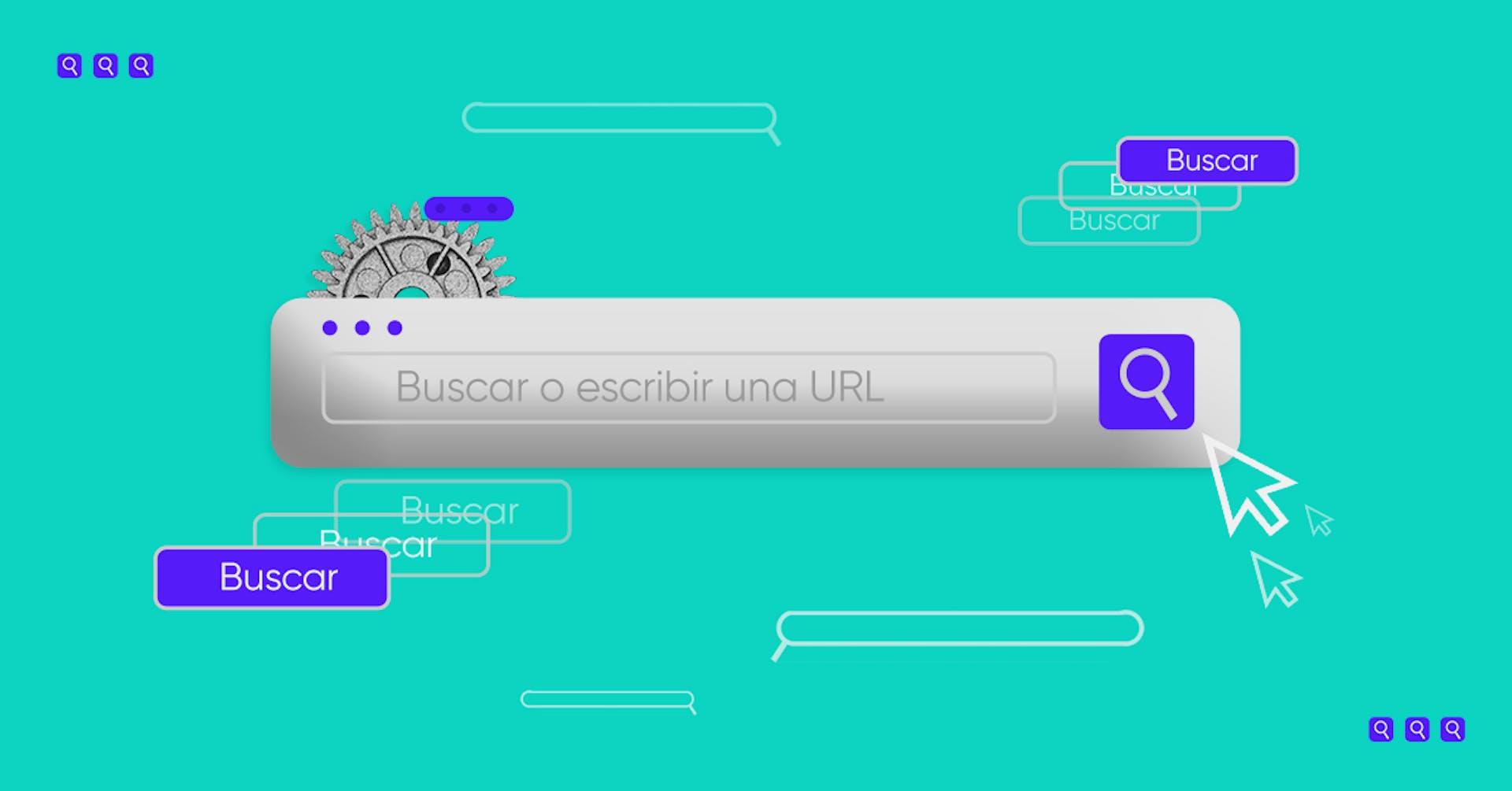 ¿Qué son los motores de búsqueda y para qué sirven?