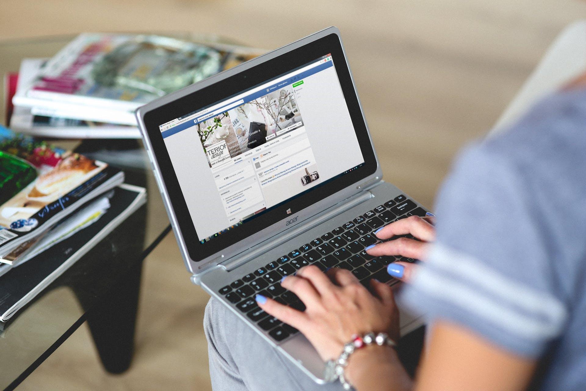 ¿Cómo cambiar el nombre de mi página de Facebook en simples pasos?