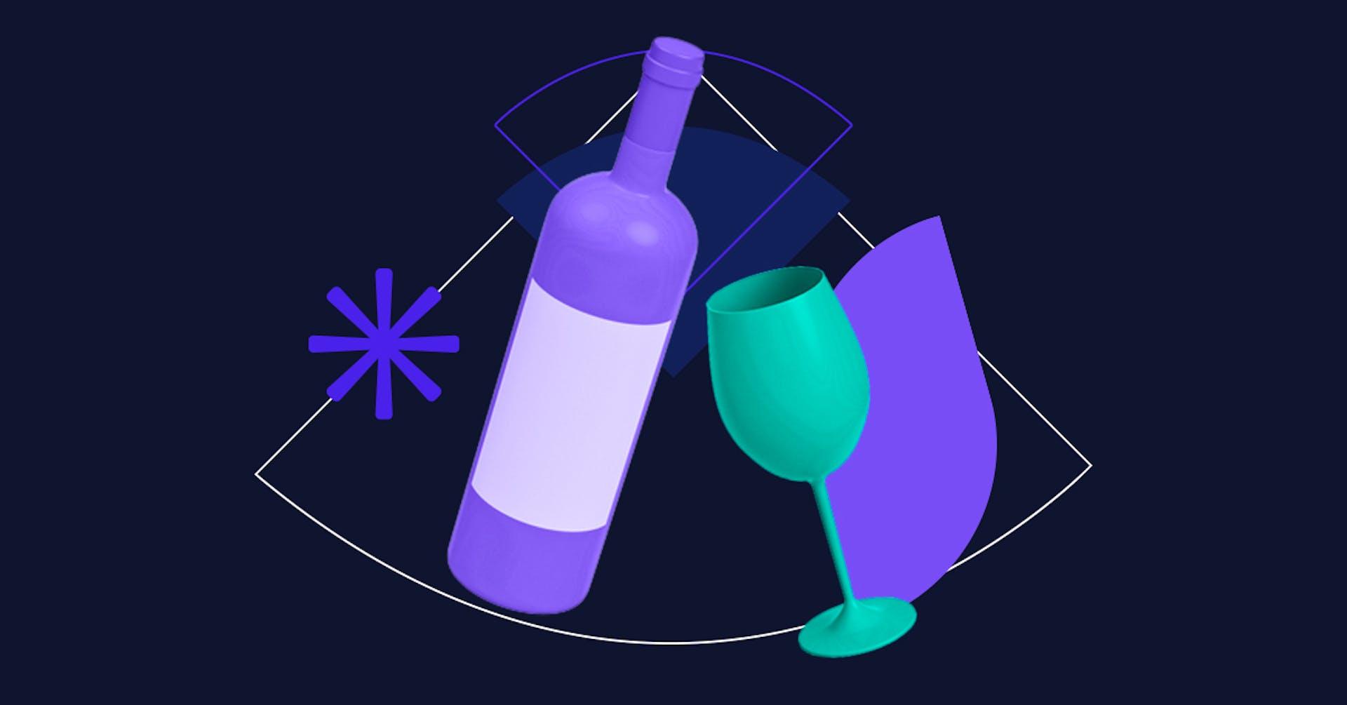 3 fases de la cata de vino para una experiencia única