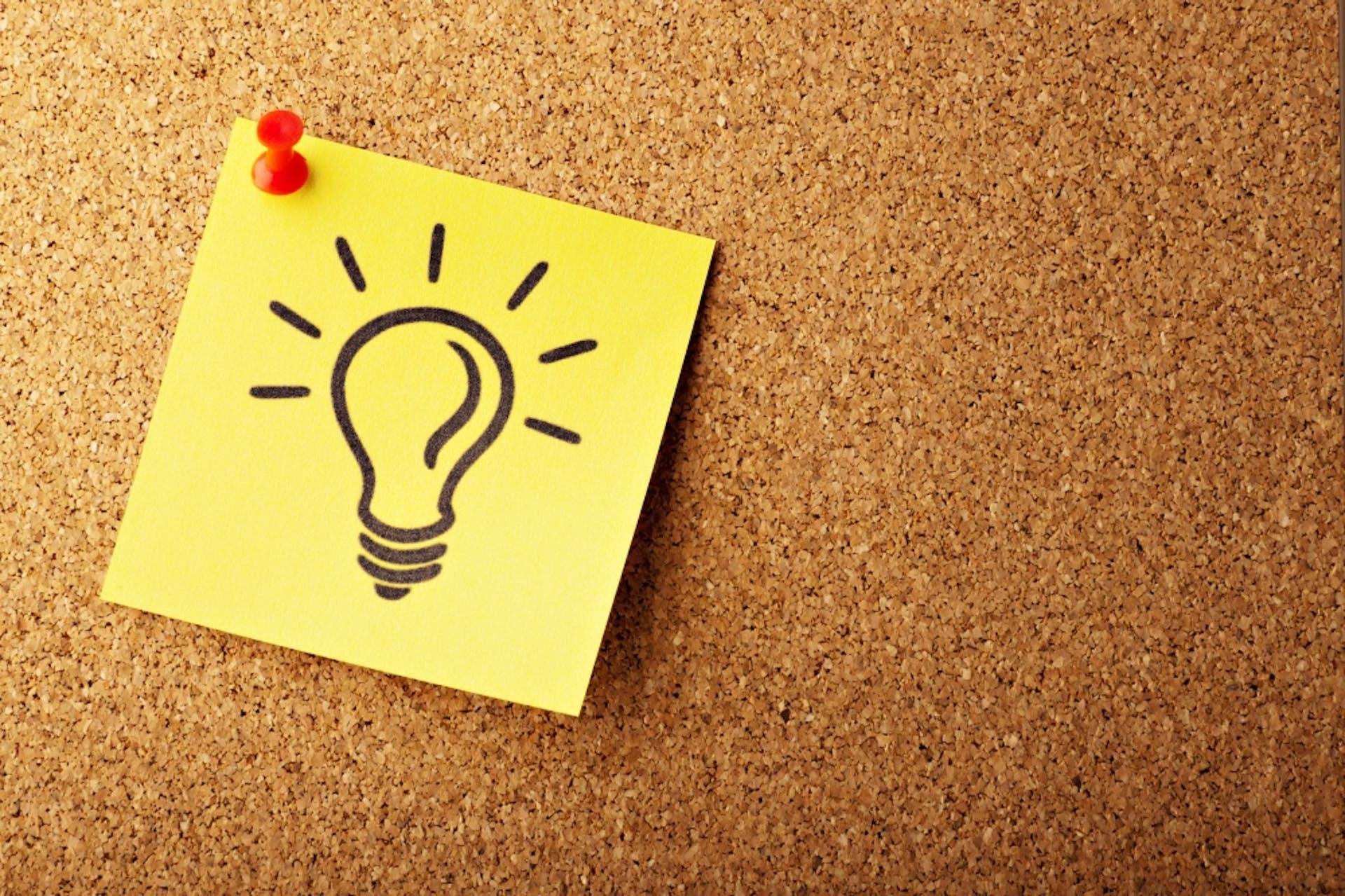 ¿Cómo generar ideas de negocio cuando sea y donde sea?