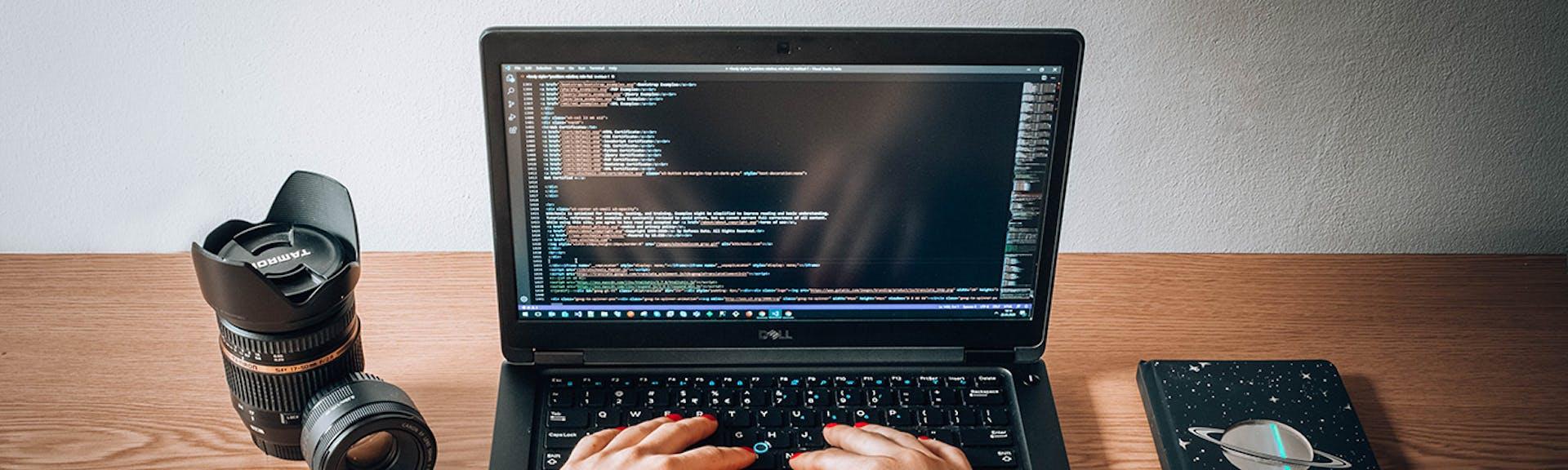 ¿Qué es una variable en programación? Los básicos del lenguaje del futuro