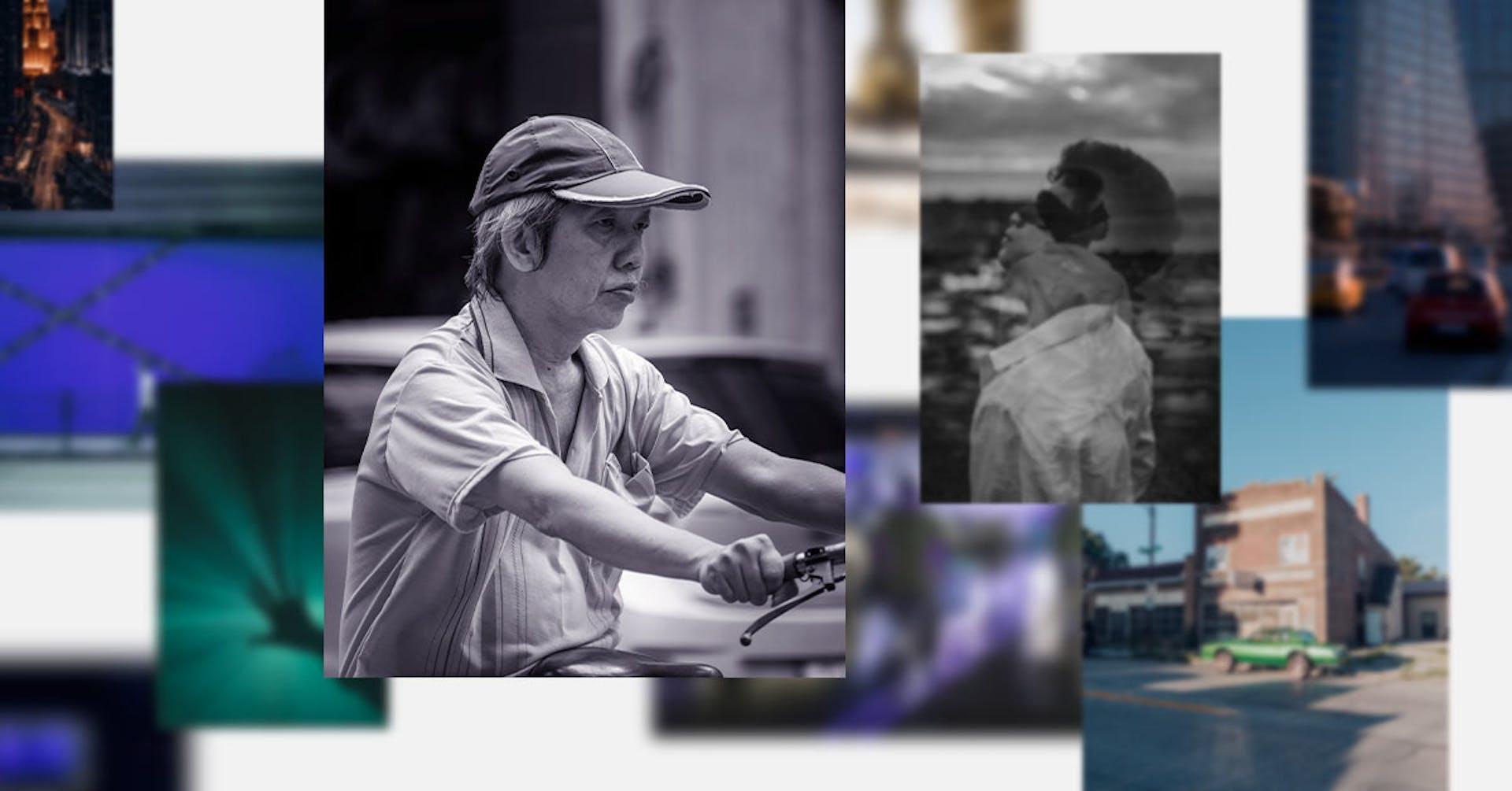 O poder da fotografia documental e sua paixão por contar histórias