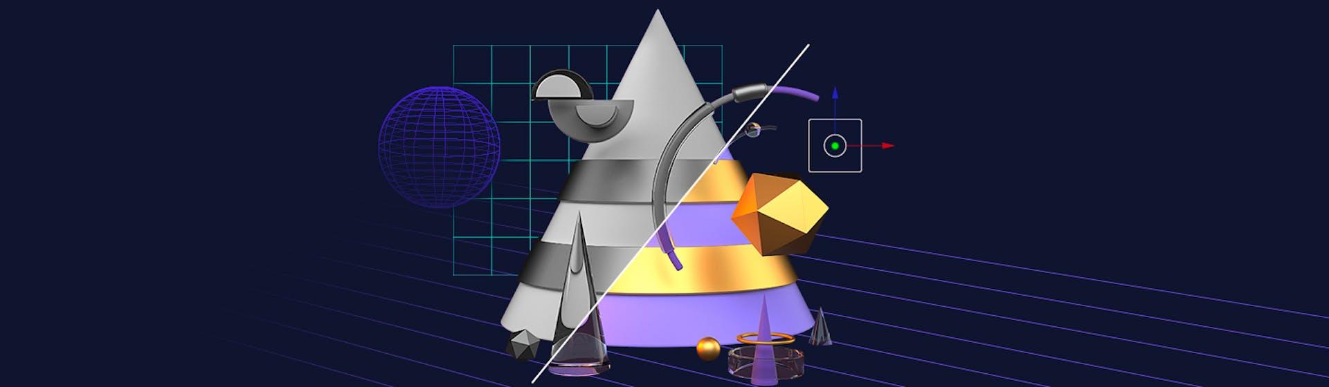 ¡Aprende cómo renderizar en Blender y dale el toque final a tus modelados 3D!