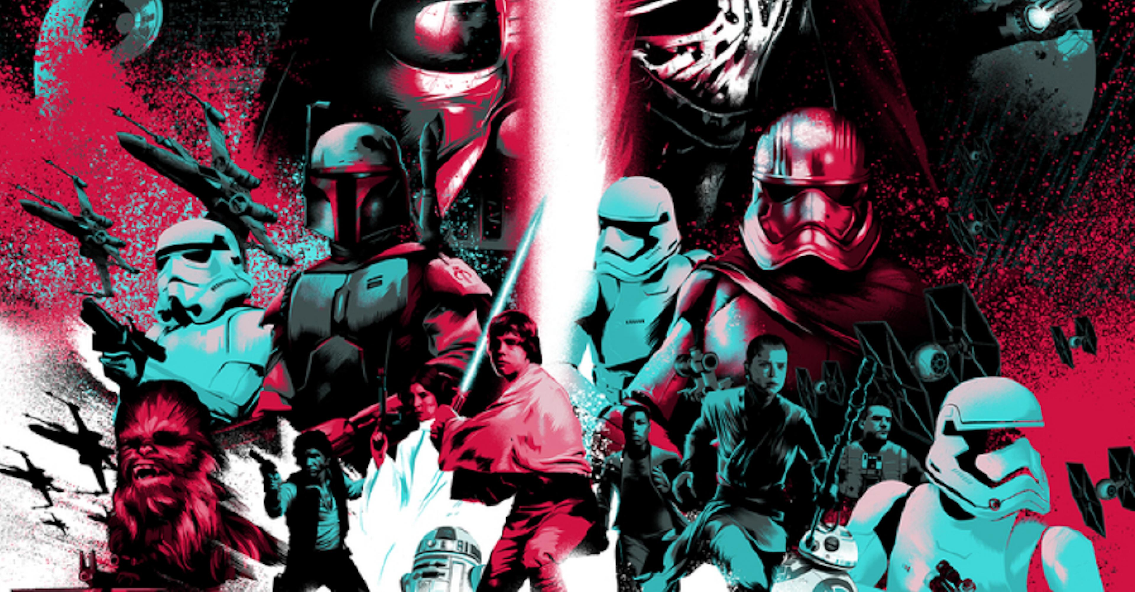 10 Posters de películas que debes tener como wallpaper