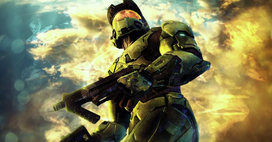 Cómo grabaron el soundtrack de Halo 2