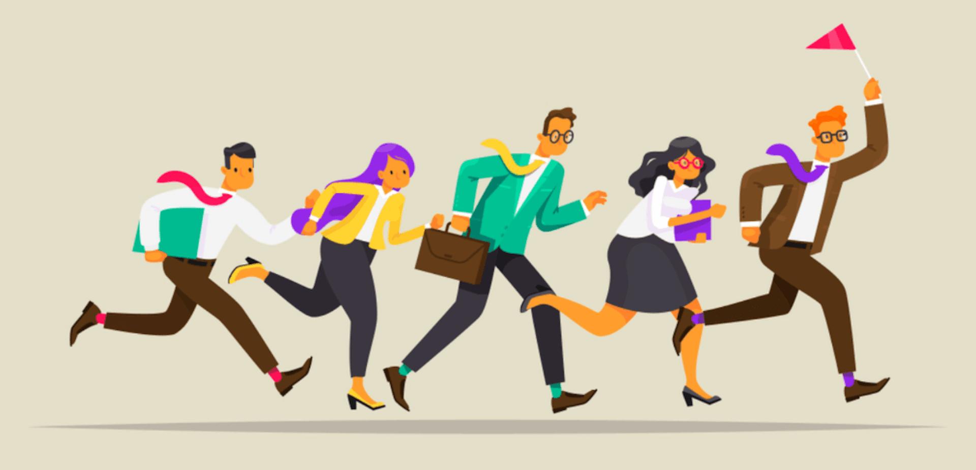 Liderazgo y emprendimiento ¿Qué necesitas para ser un líder emprendedor?