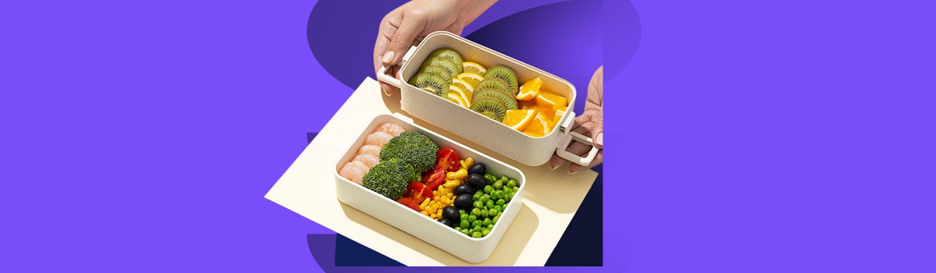 5 recetas de comida saludable fáciles para comer rico y sano todos los días