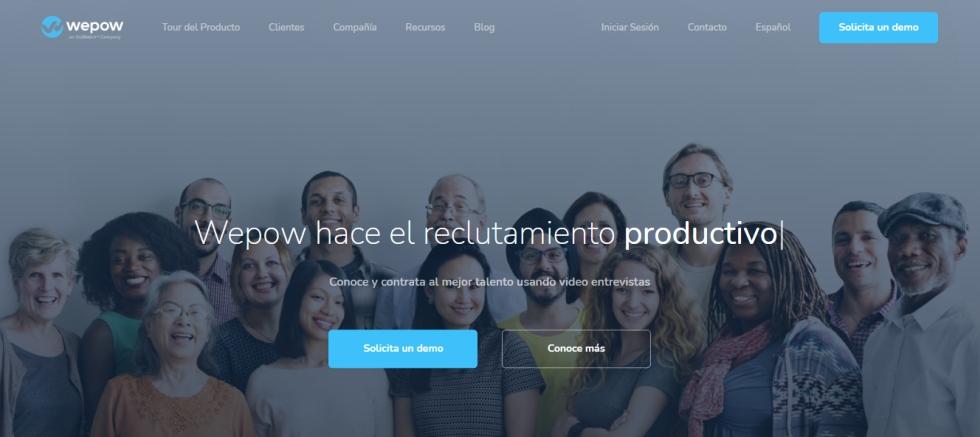 WePow startups México