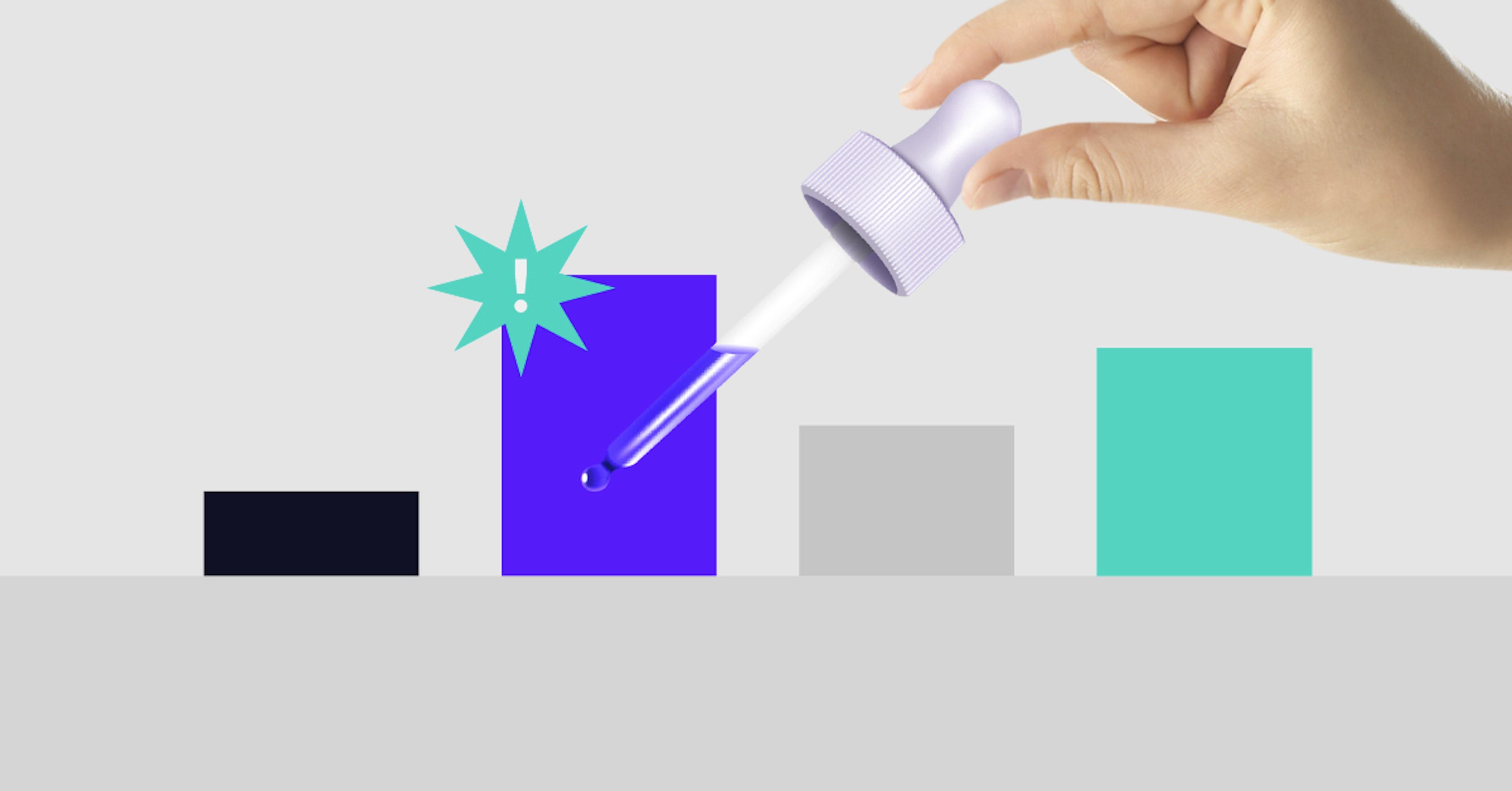 Descubre la importancia del color en el diseño y sácale el jugo a tu creatividad