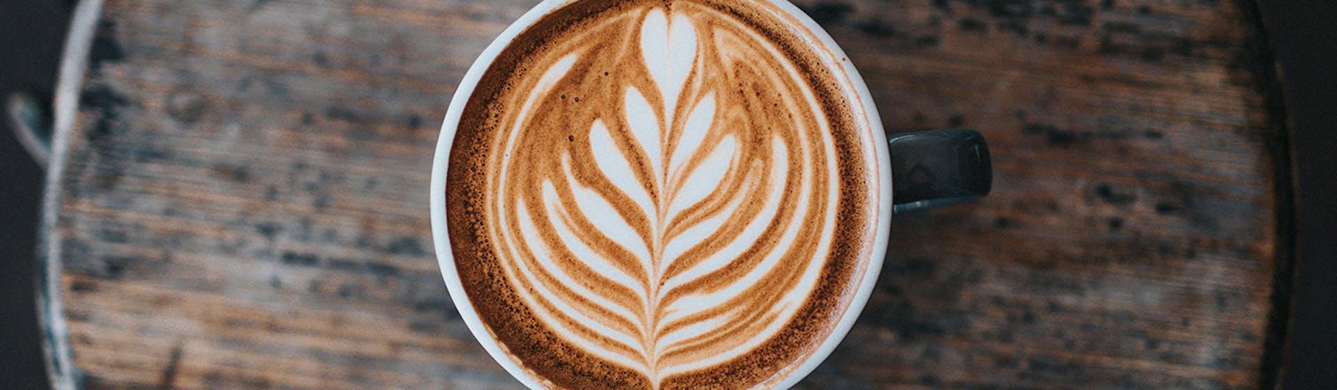 10 bebidas de café dignas de competir con Starbucks