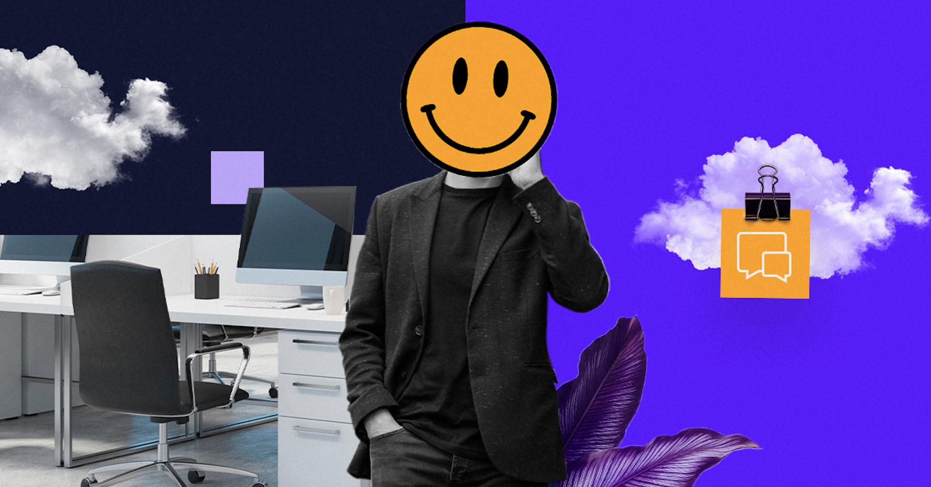 Sí, el bienestar laboral puede potenciar el compromiso de tu equipo