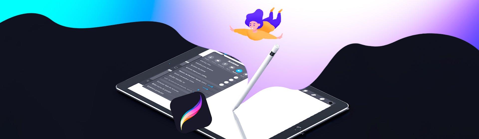 Procreate: la app favorita de los artistas (y 5 alternativas si tienes Android)