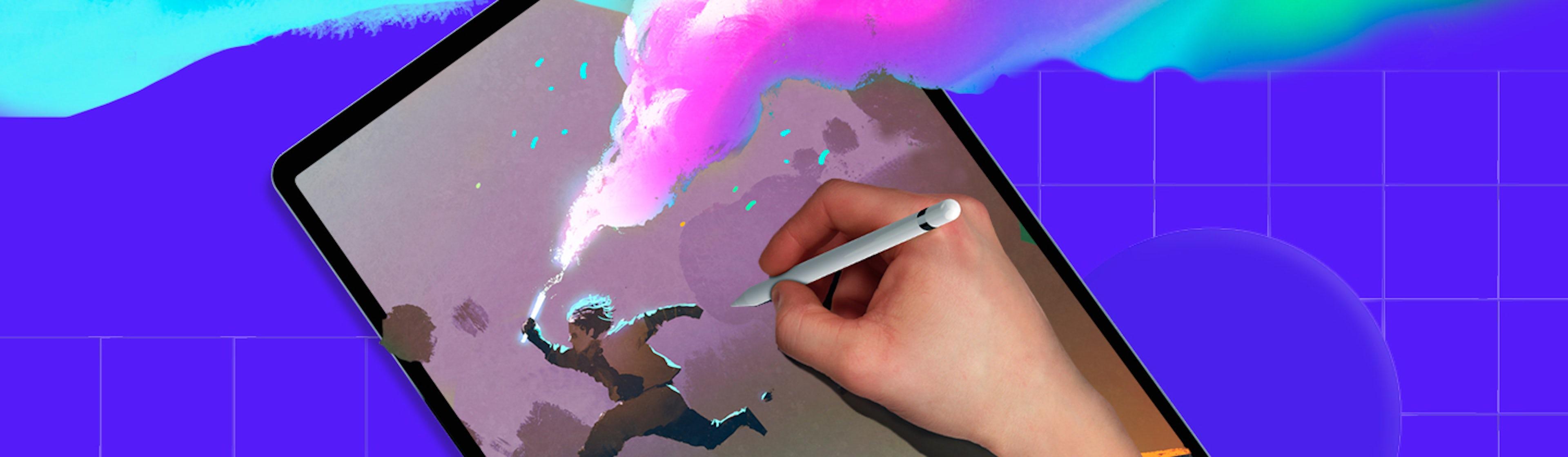 ¿Cómo hacer dibujo digital? 9 claves para empezar