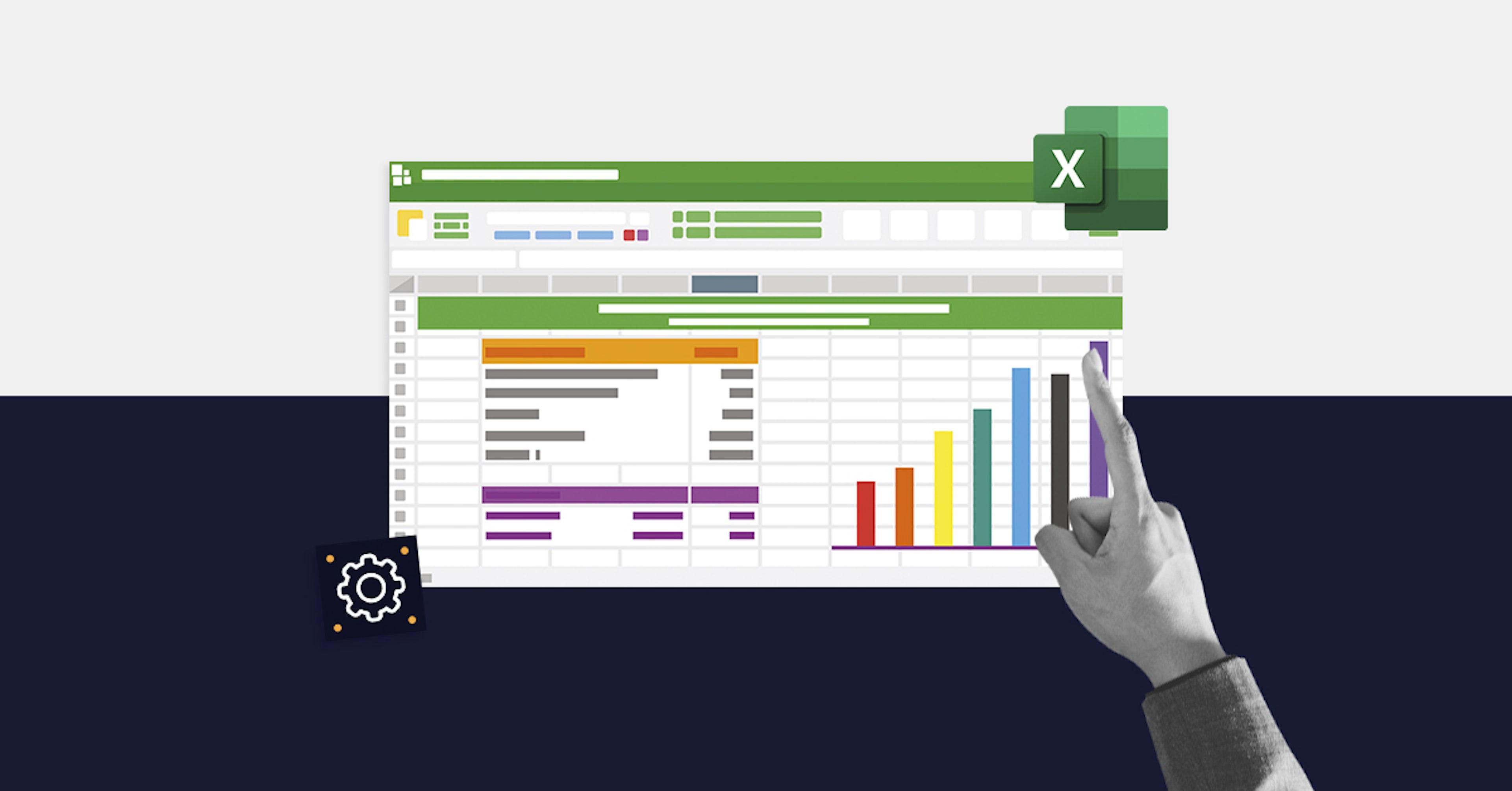 ¿Cómo hacer una base de datos en Excel? Revoluciona tu gestión de la información