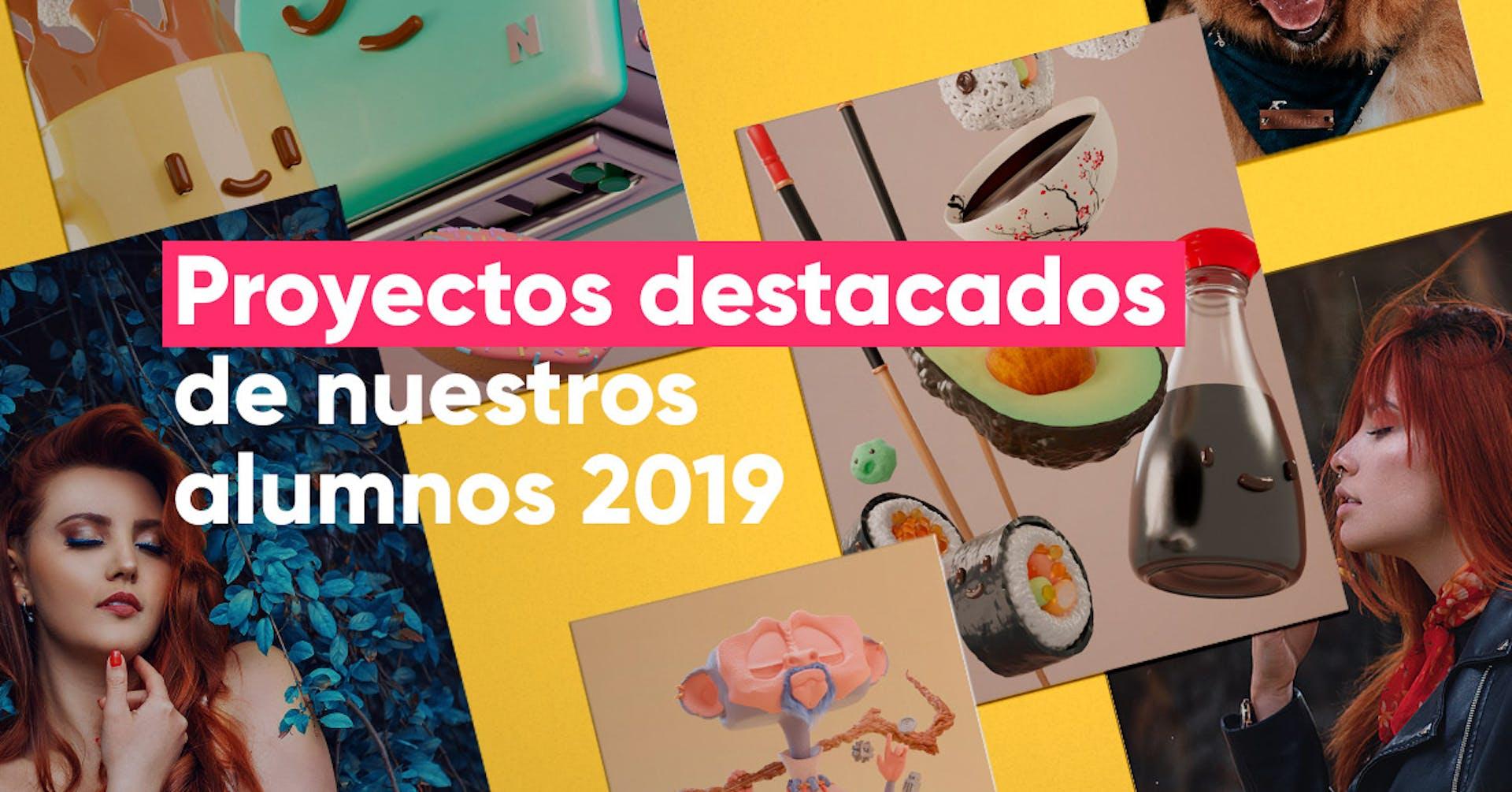 Crehana: Los proyectos más destacados de alumnos en 2019