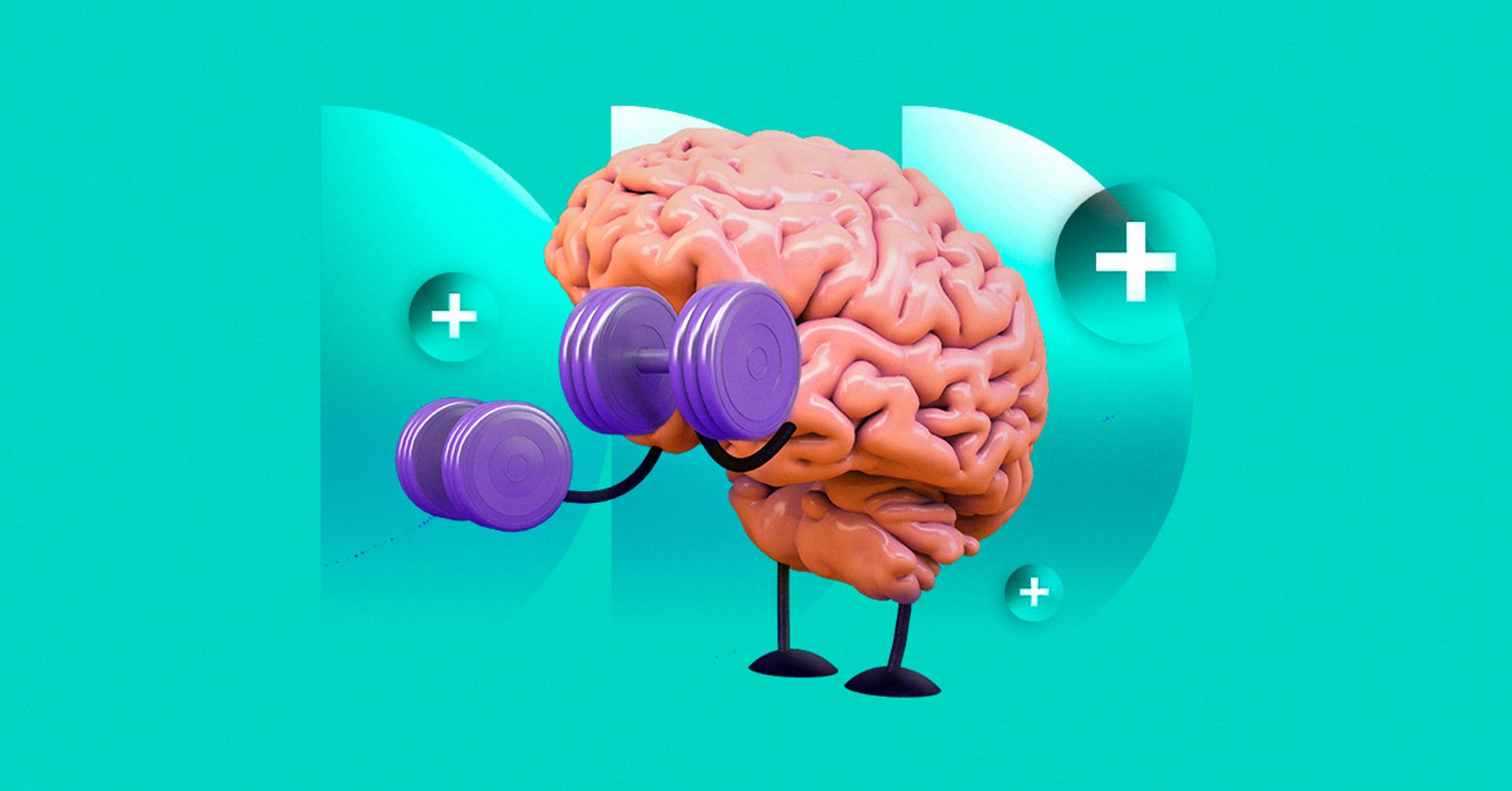 ¿Qué es la gimnasia cerebral? Conoce la técnica que te dará una mayor agilidad mental
