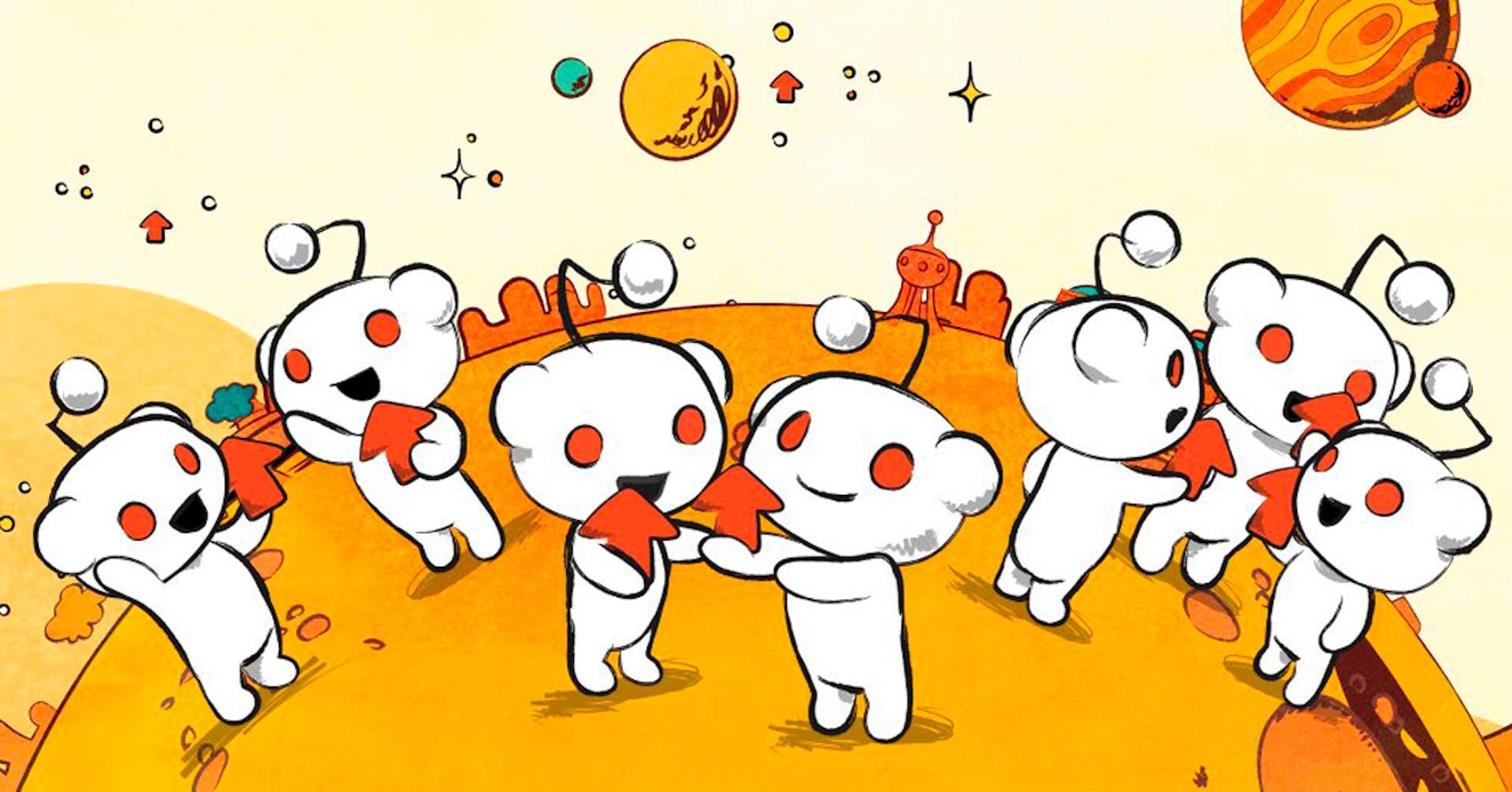 Conoce qué es Reddit, la red social que sacudió Wall Street
