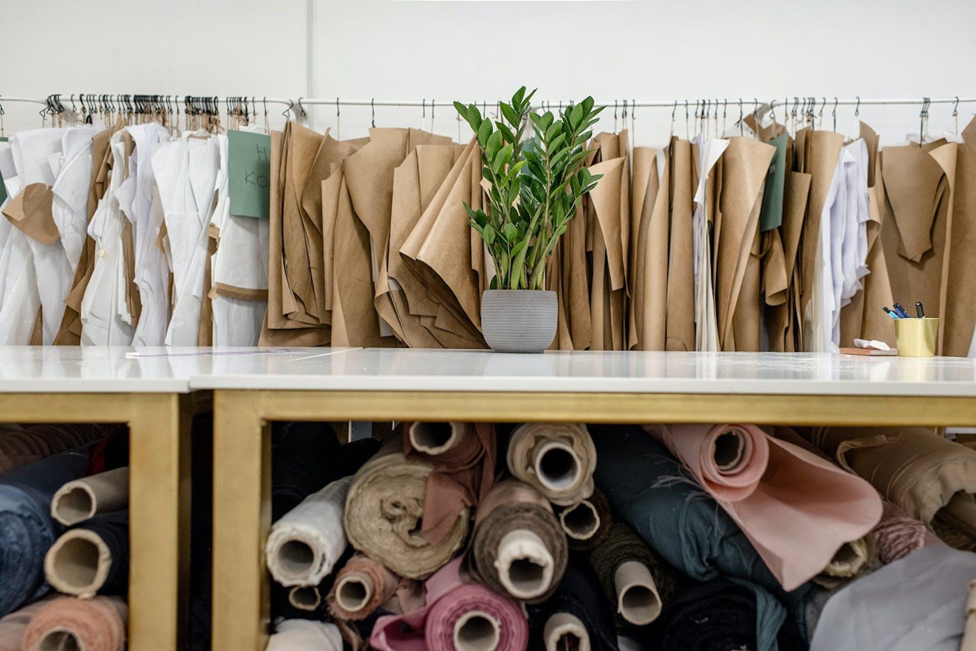 Descubre los numerosos tipos de tela de algodón y sus diferencias