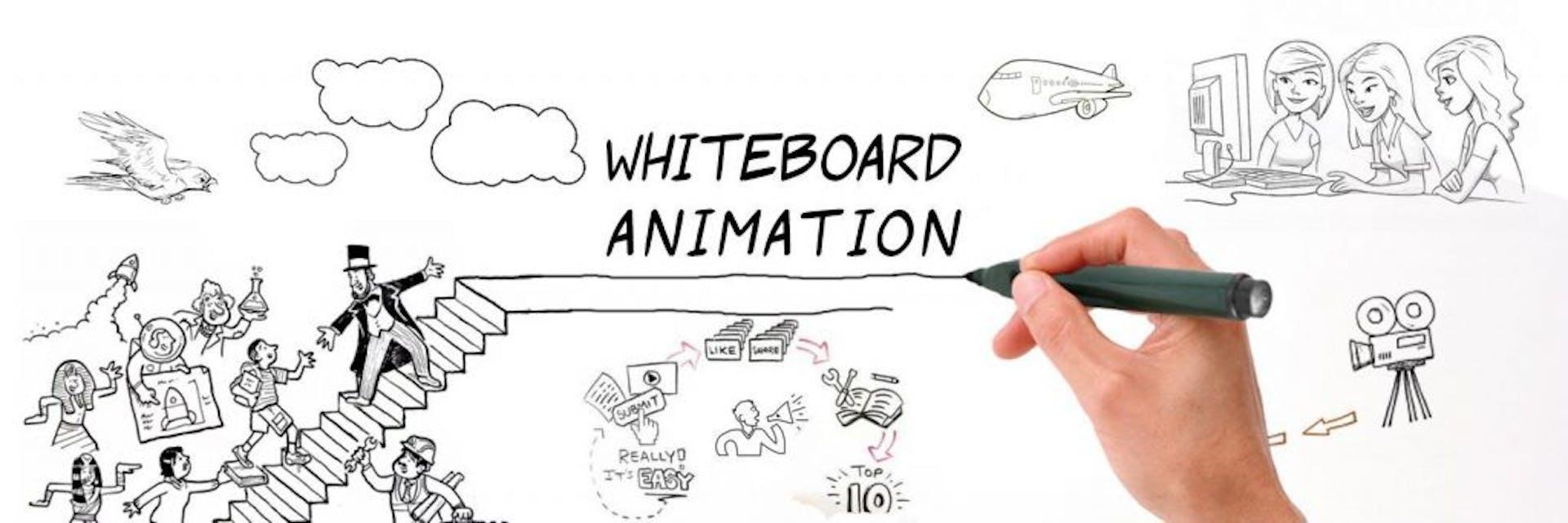 Qué es el whiteboard video y por qué deberías empezar a utilizarlo