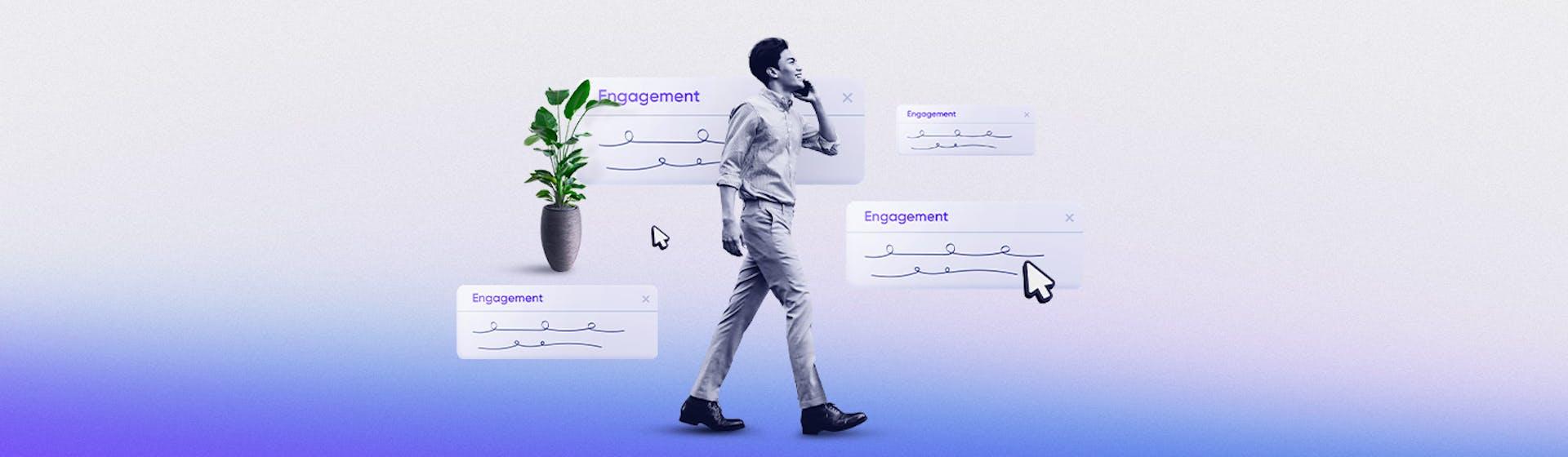 Encuestas de equipo: Potencia el engagement employee con estas 11 preguntas
