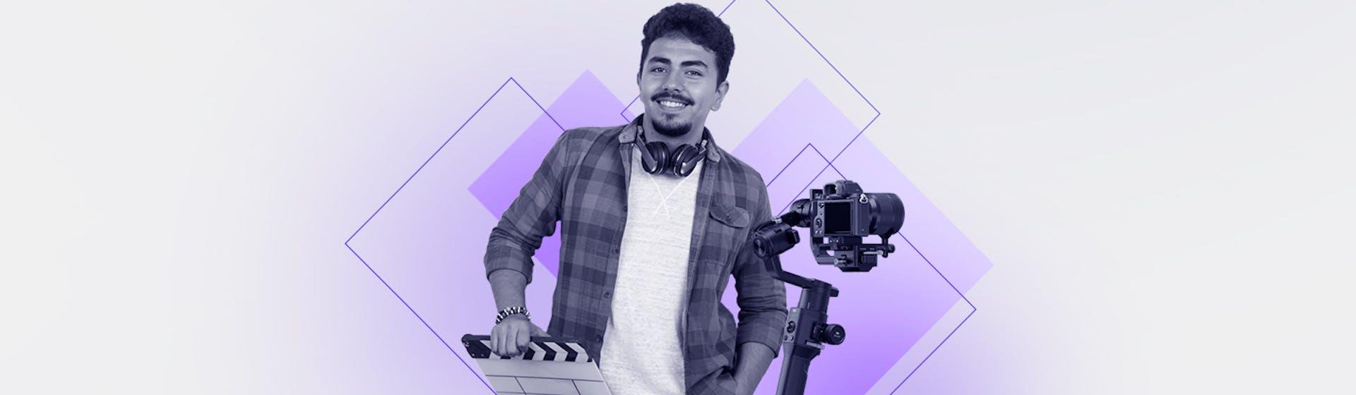 ¿Cuál es el trabajo de un productor audiovisual? ¡Haz tu visión realidad!