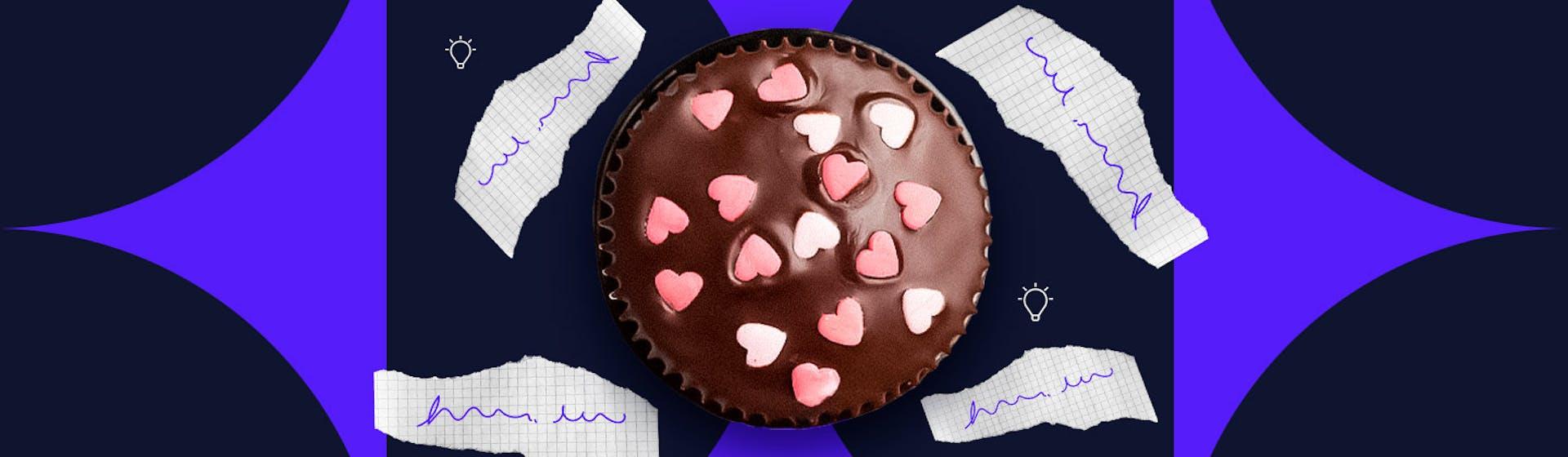 +60 ideas para un slogan de cupcakes tan espectacular como tus creaciones