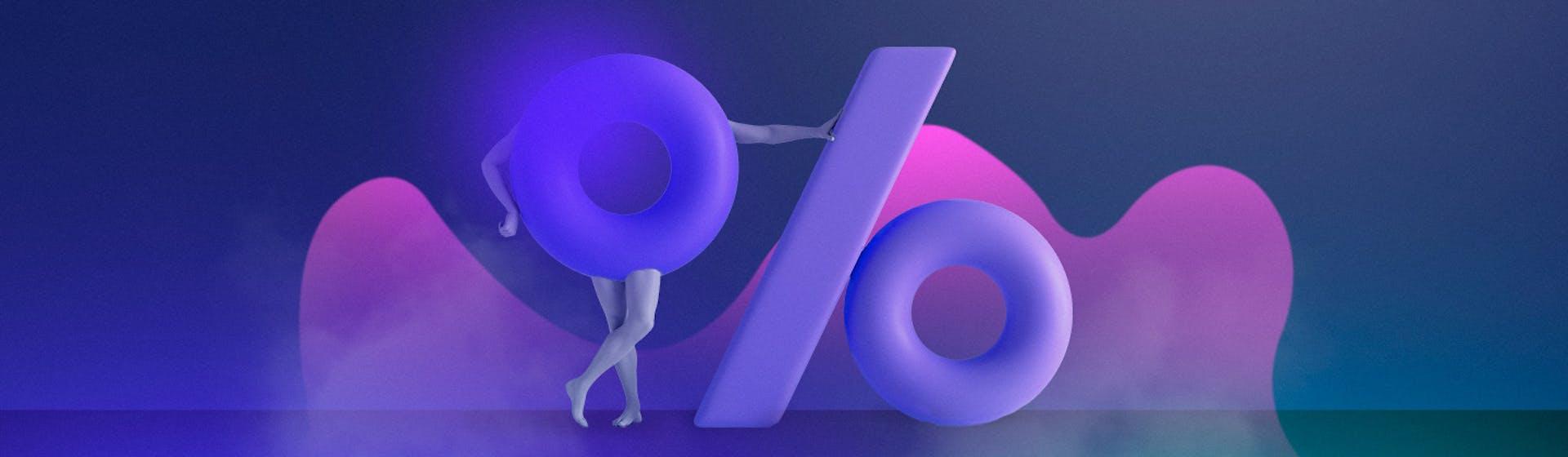 ¿Cómo sacar porcentajes en Excel? ¡Ten bajo control tu emprendimiento!
