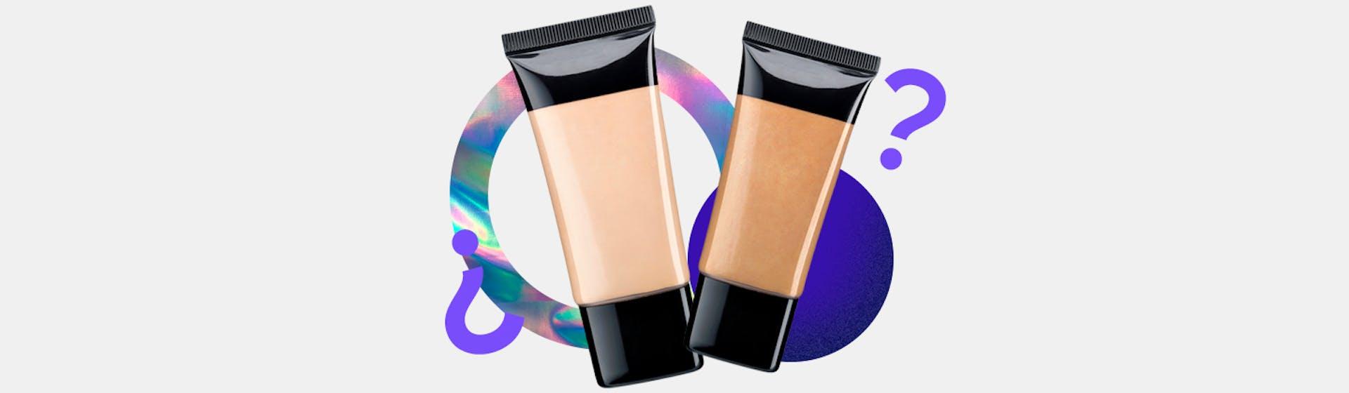 Base de maquillaje: la guía más completa para reconocer qué aplicarte en el rostro y lucir radiante