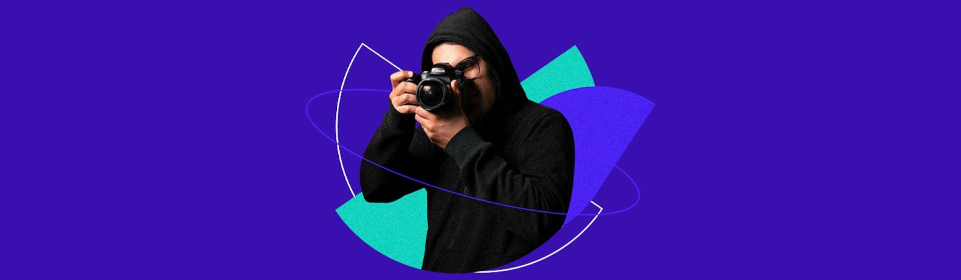 Fotógrafo de profesión: pasos para ser un experto en el arte de la fotografía