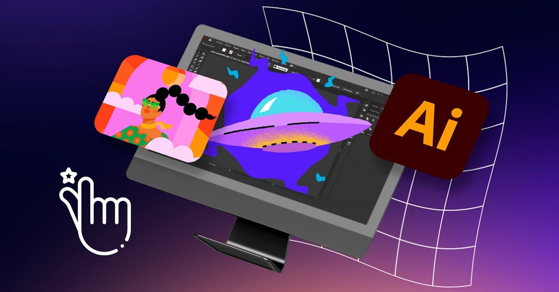 Mejores plugins para Illustrator de 2021: ¡Corre a descargarlos!