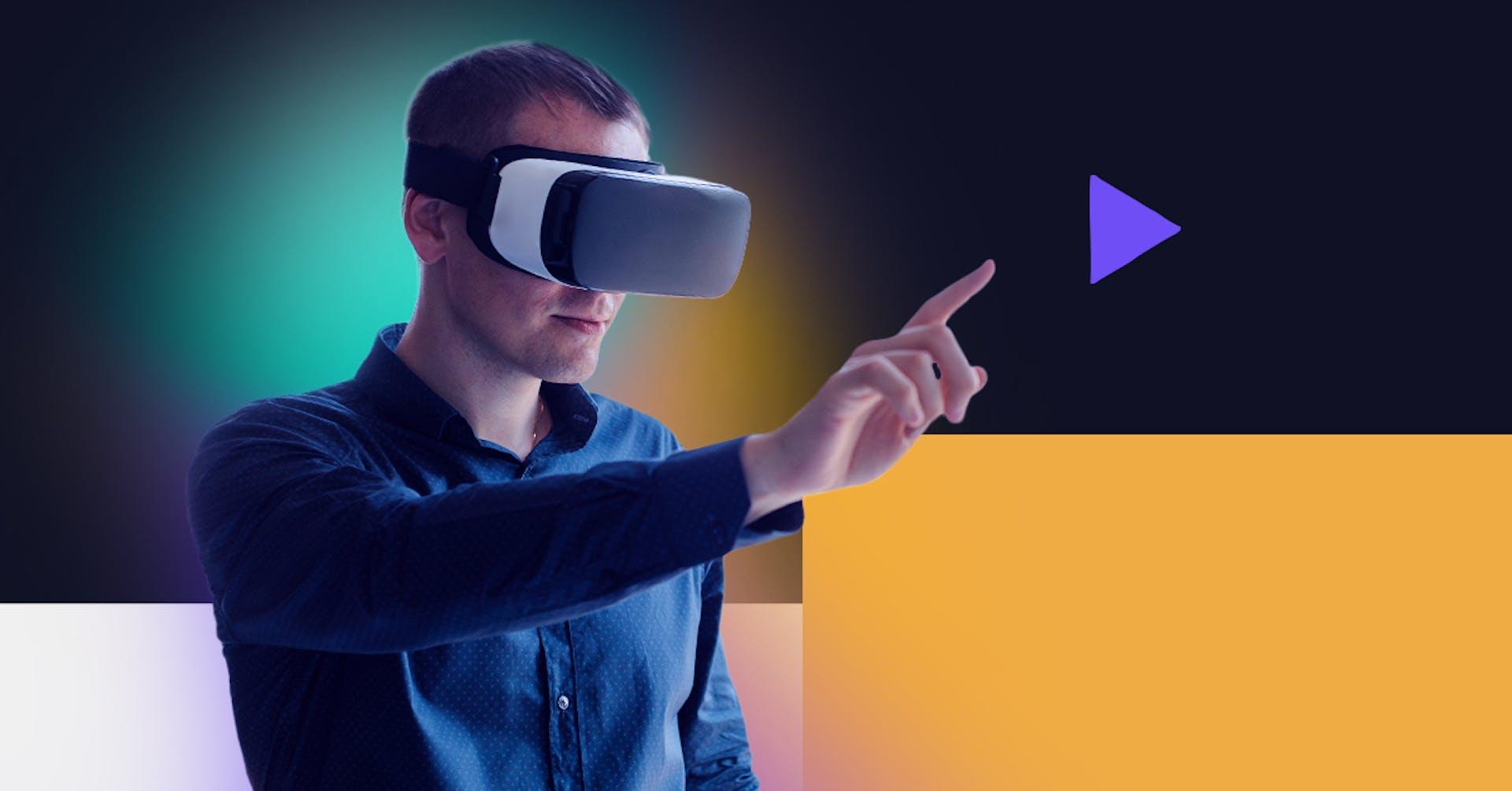 Te contamos cómo reinventar tu plan de capacitación con realidad virtual