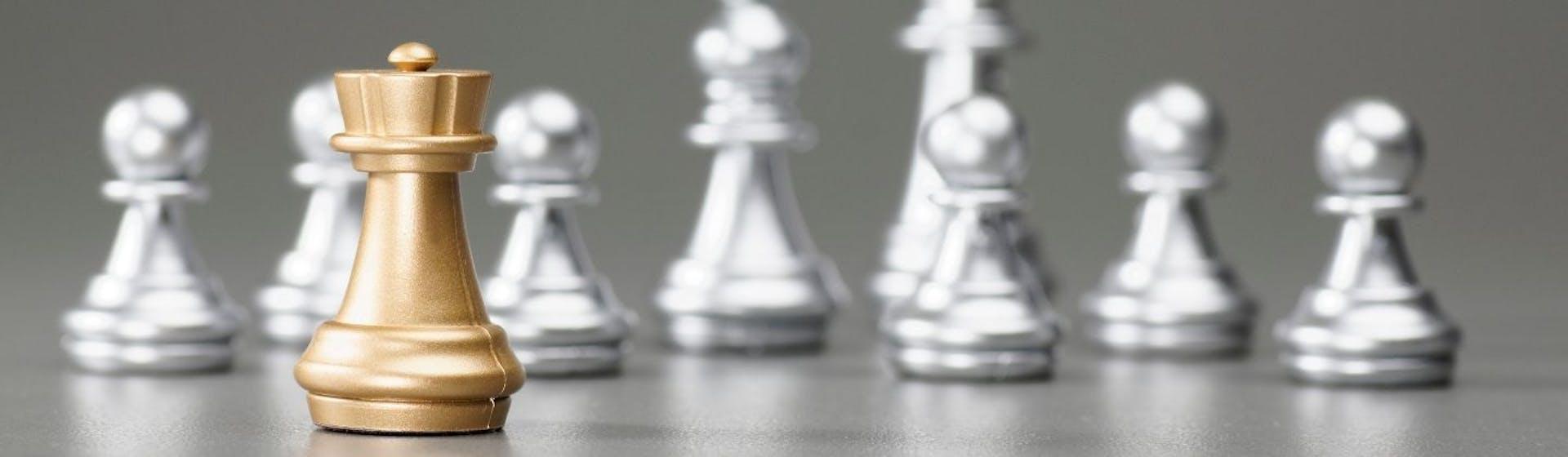 ¿Cómo usar la torre en el ajedrez? Lleva a tu estratega interior al máximo nivel