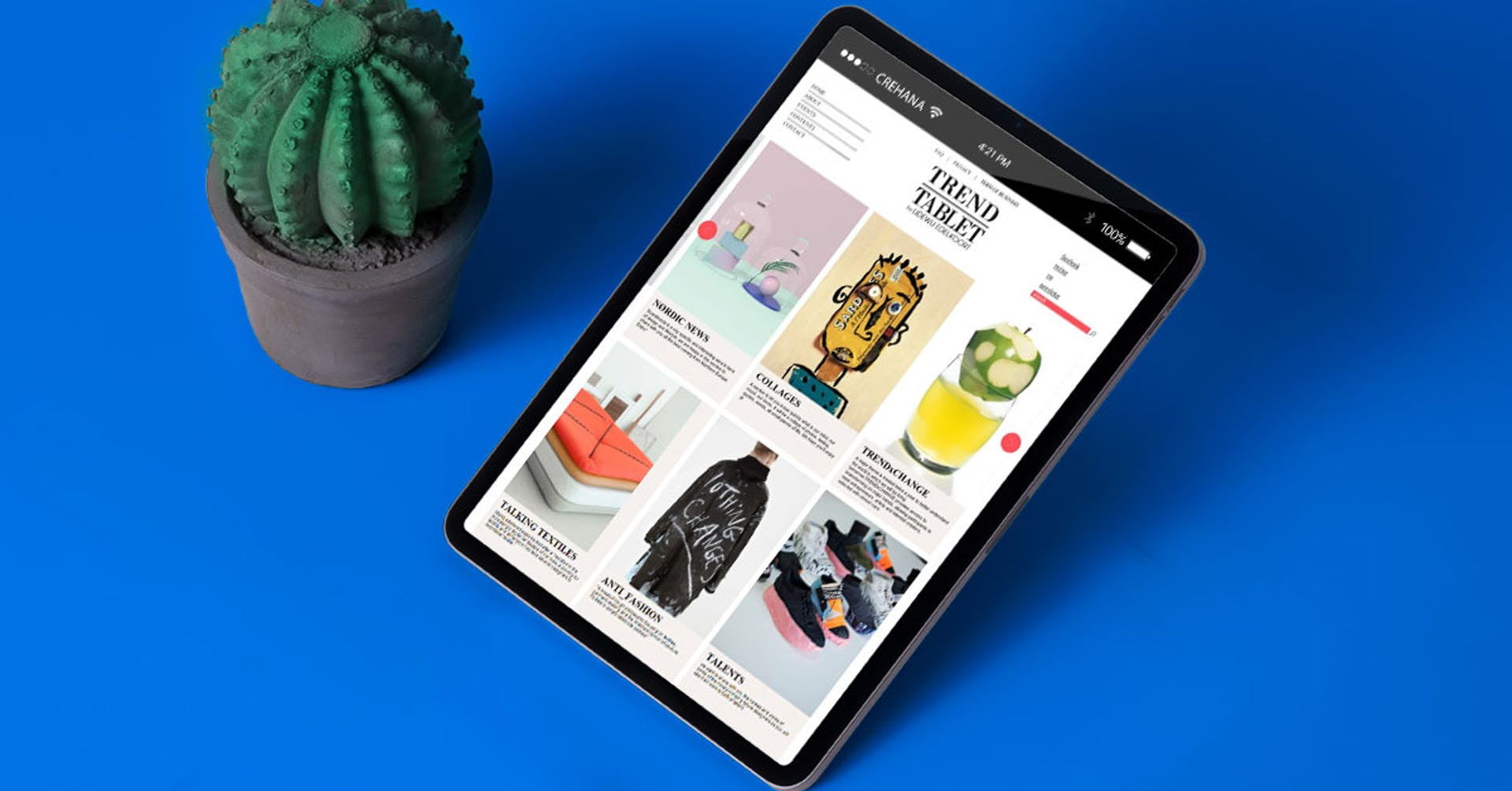 Dibujo digital: por qué deberías comenzar a usar una tablet para dibujar