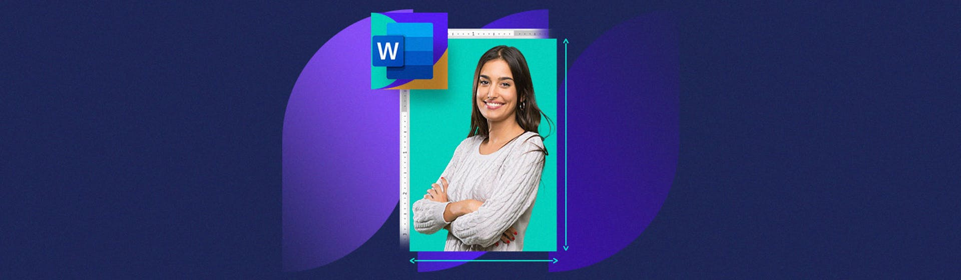 ¿Cómo hacer fotos tamaño carnet en Word para tus documentos?