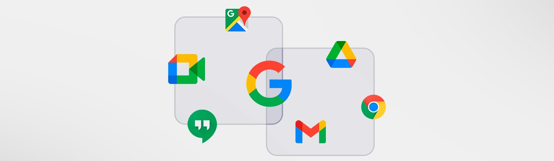 Google Workspace vs. G Suite: Cambios que no te esperabas para mejorar el trabajo remoto