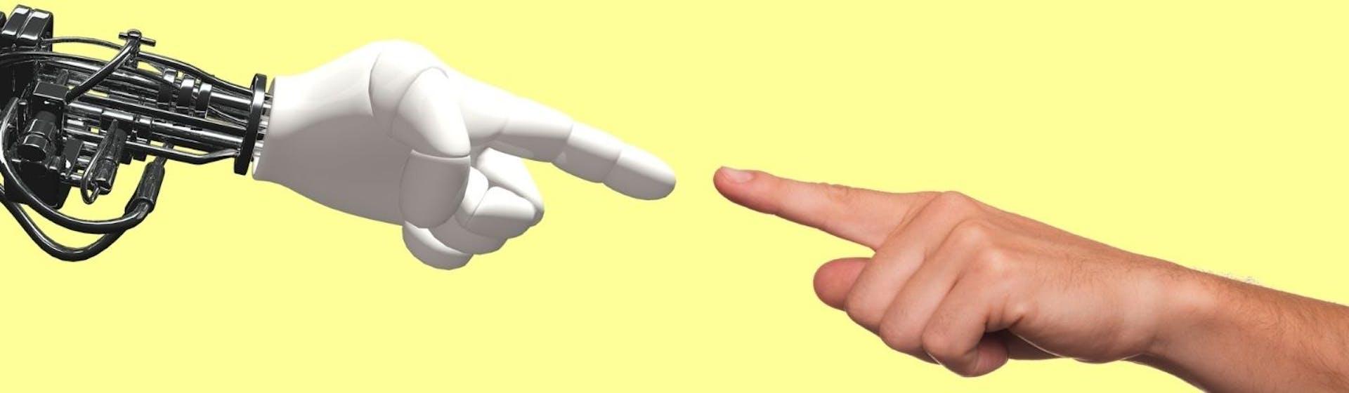 Algoritmos y tipos de machine learning, el futuro es ahora