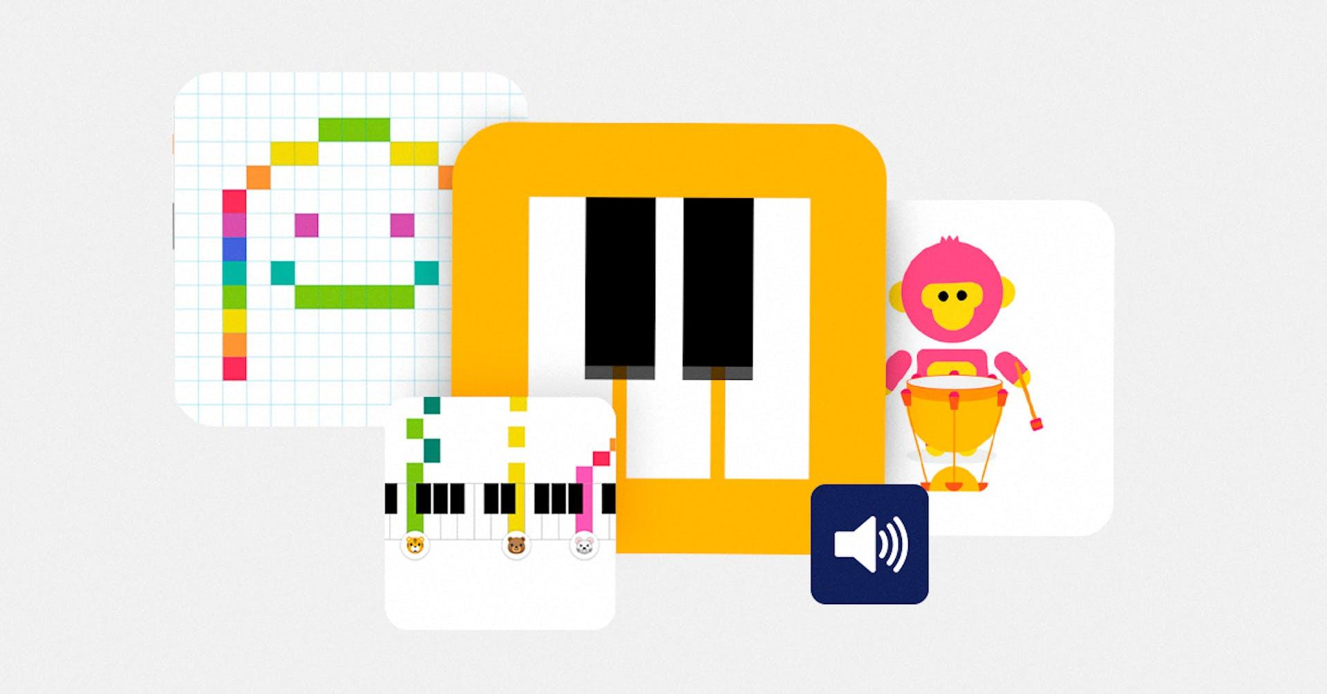 ¿Qué es chrome music lab? El laboratorio musical de Google para el músico que hay en ti.