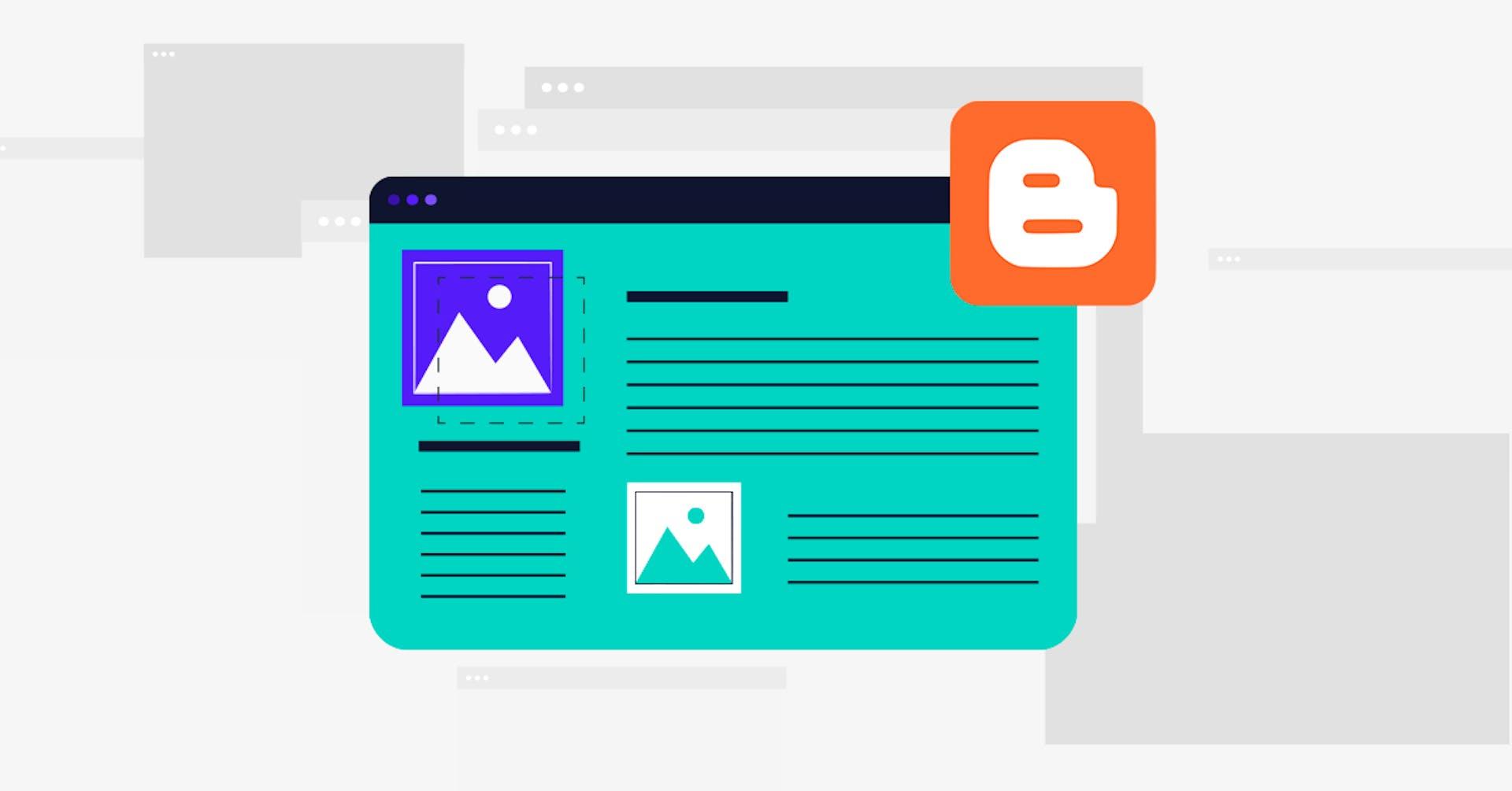 ¿Cómo hacer un blog en Blogger? Créalo y personalízalo en pocos minutos