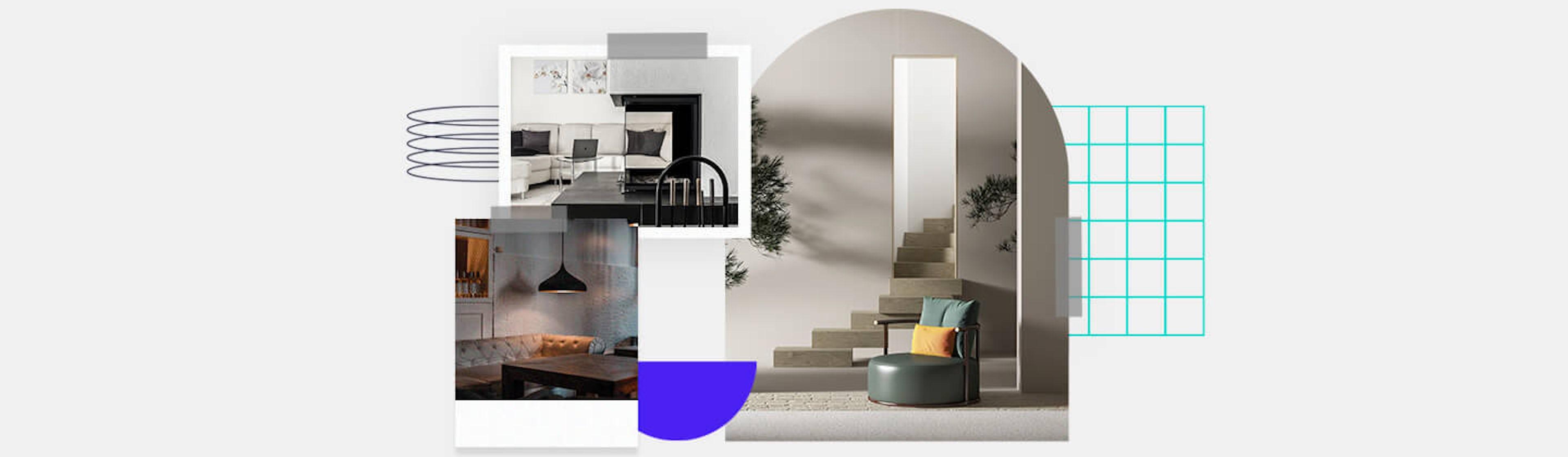 Los estilos de decoración de interiores que pese a los años siguen siendo tendencia