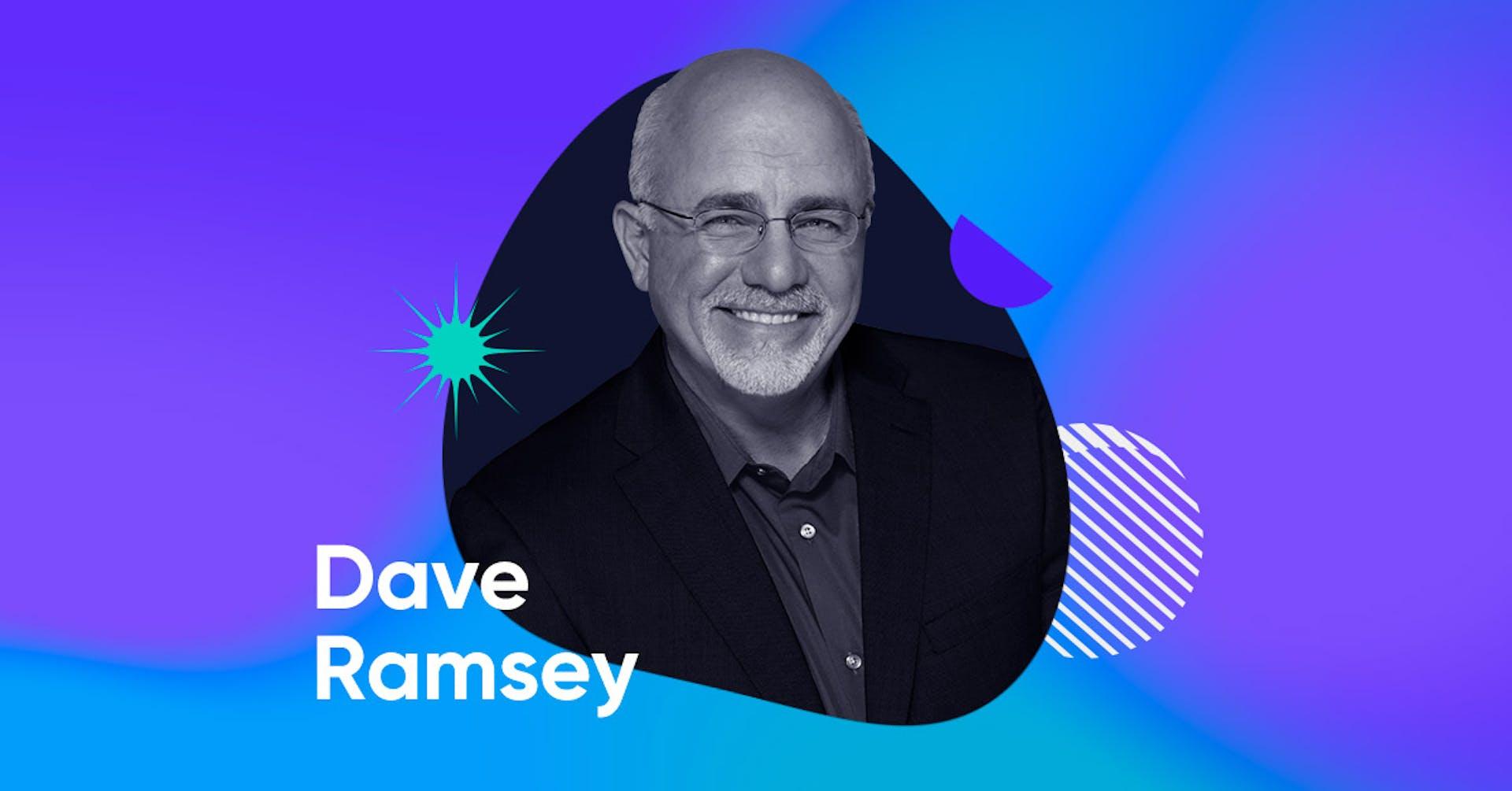 Descubre quién es Dave Ramsey y libérate de problemas financieros