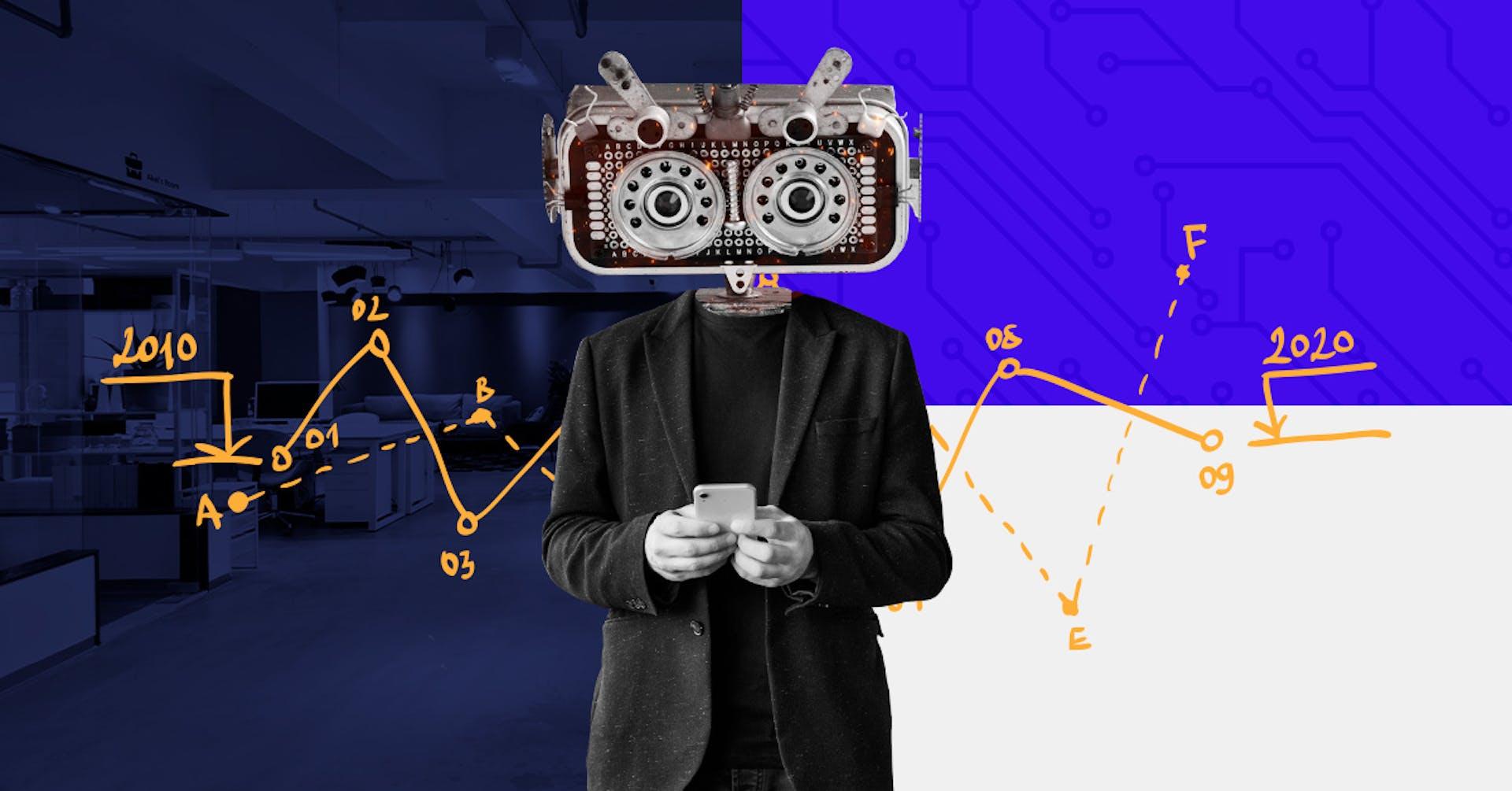 10 herramientas de Inteligencia Artificial que mejorarán tus ventas