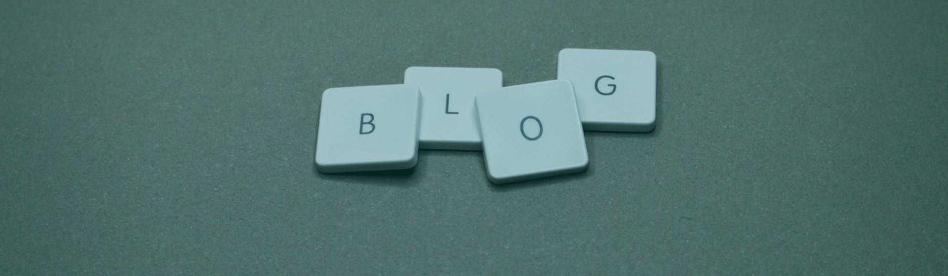 Nombres para blogs y cómo crear el tuyo: dime qué quieres escribir y te diré qué nombre elegir